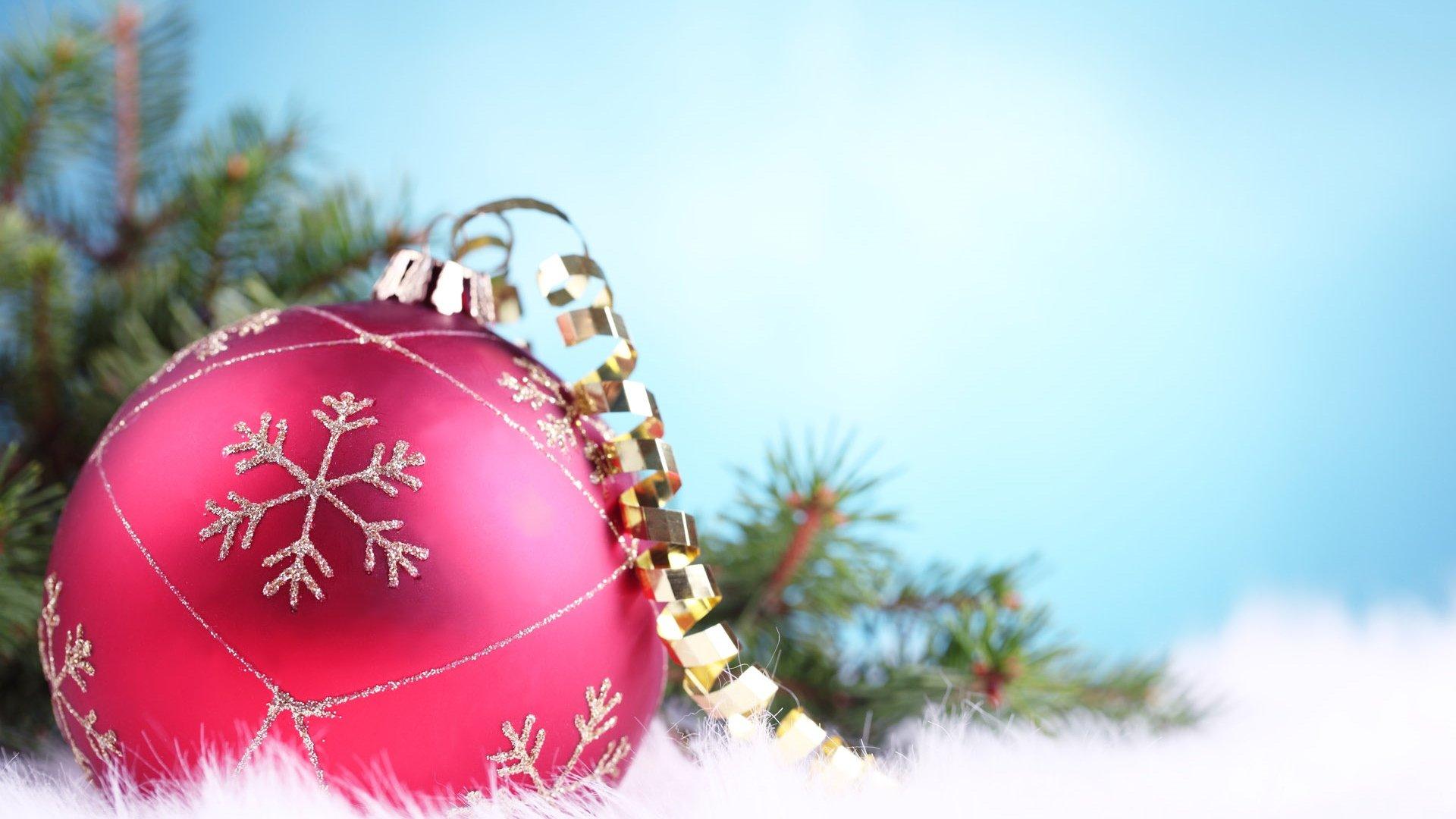 christmas holiday winter snow beautiful tree t santa wallpaper