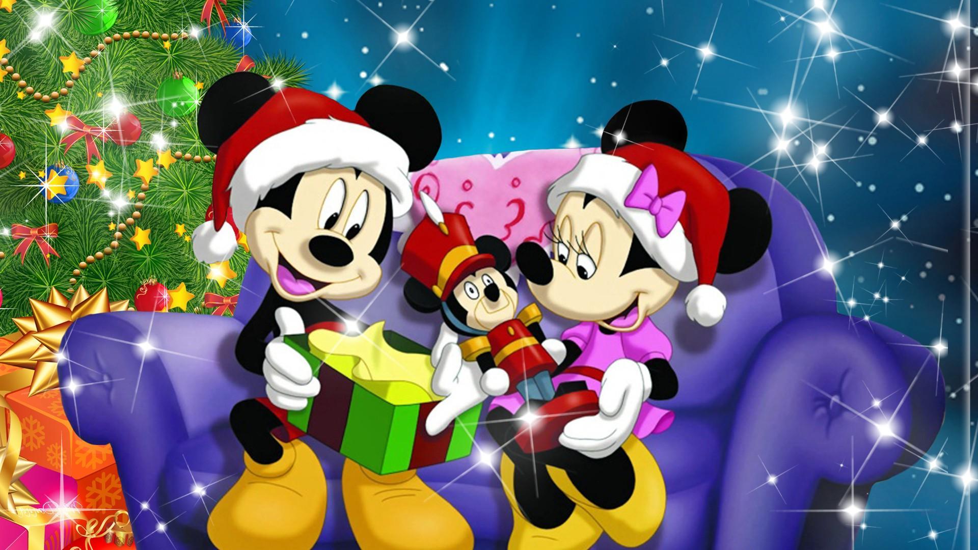 Wallpaper cadeau de noel hd gratuit t l charger sur ngn mag - Telecharger film mickey mouse gratuit ...
