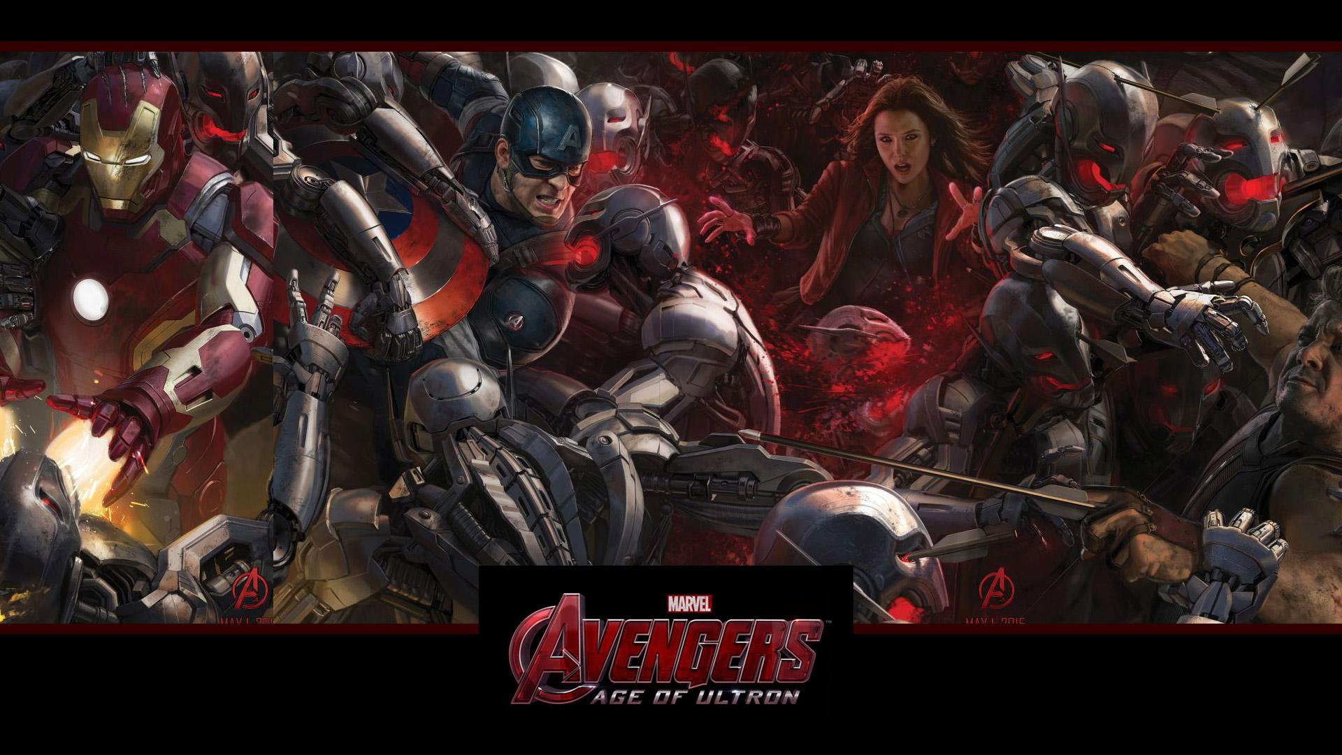 Wallpaper avengers hd gratuit t l charger sur ngn mag - Avengers 2 telecharger ...