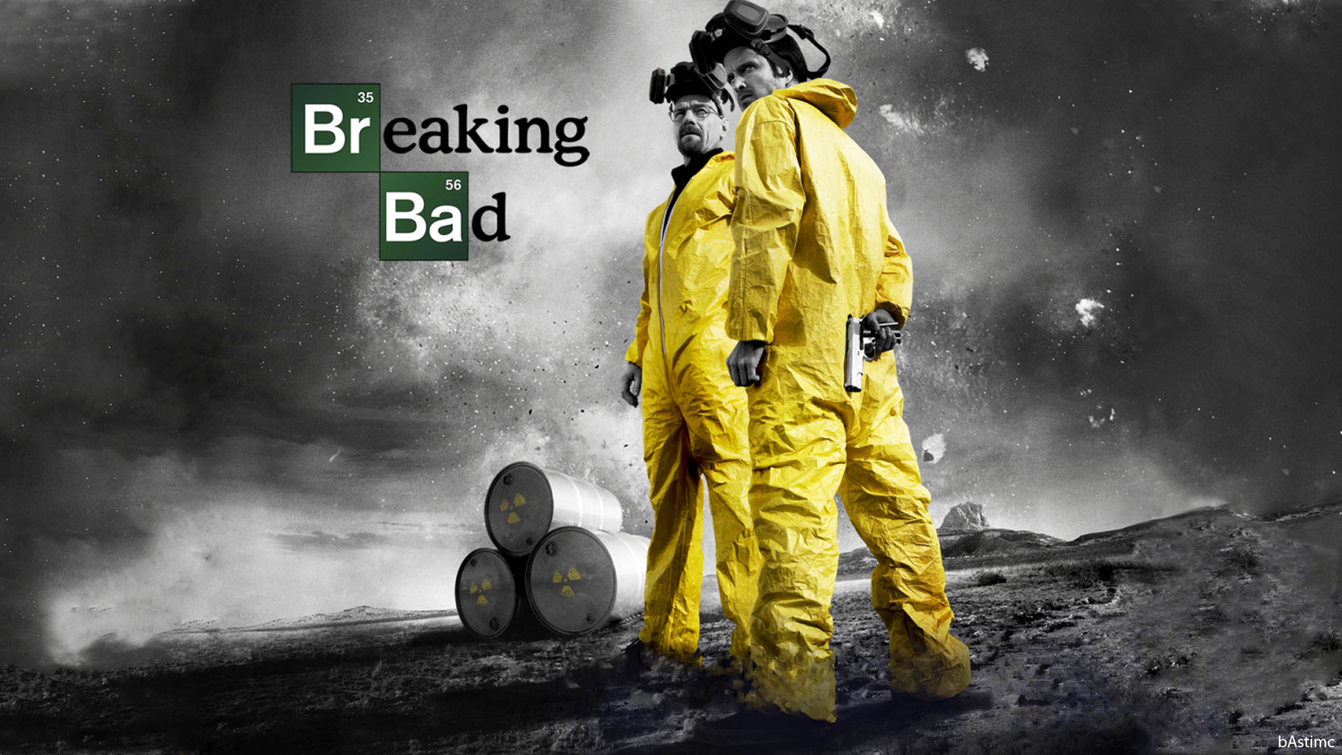 fonds d'écran breaking bad pc et tablettes (ipad, etc...)