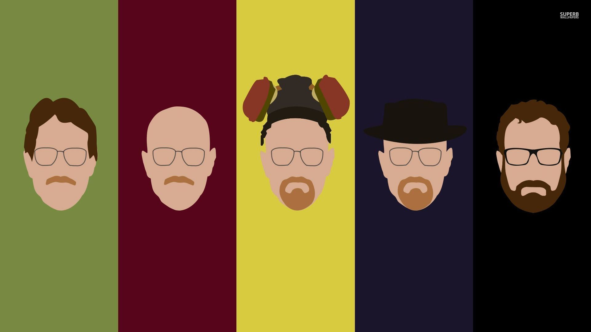 Wallpaper Breaking Bad HD Gratuit à Télécharger Sur NGN Mag
