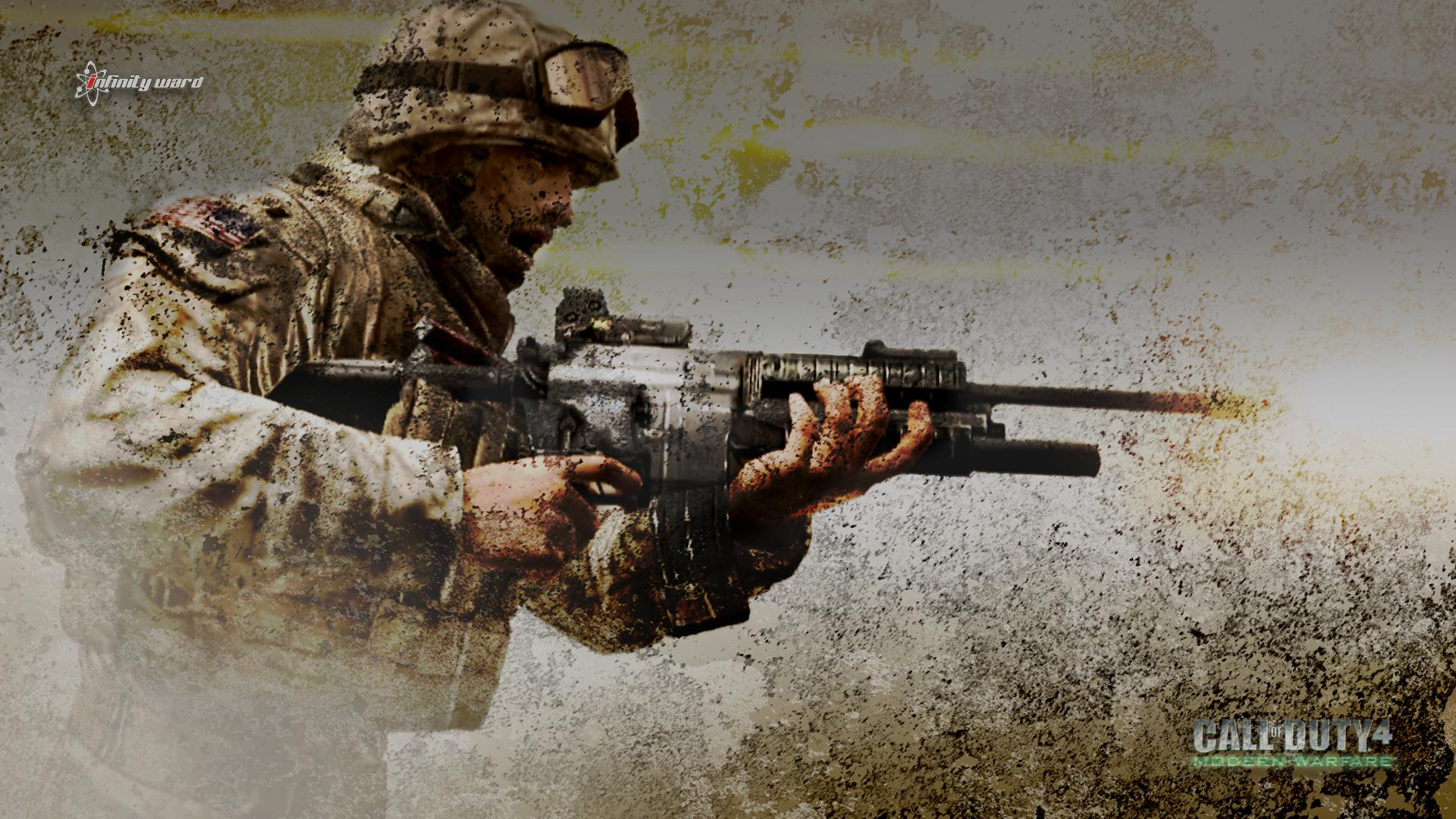 fonds d'écran call de duty : tous les wallpapers call de duty