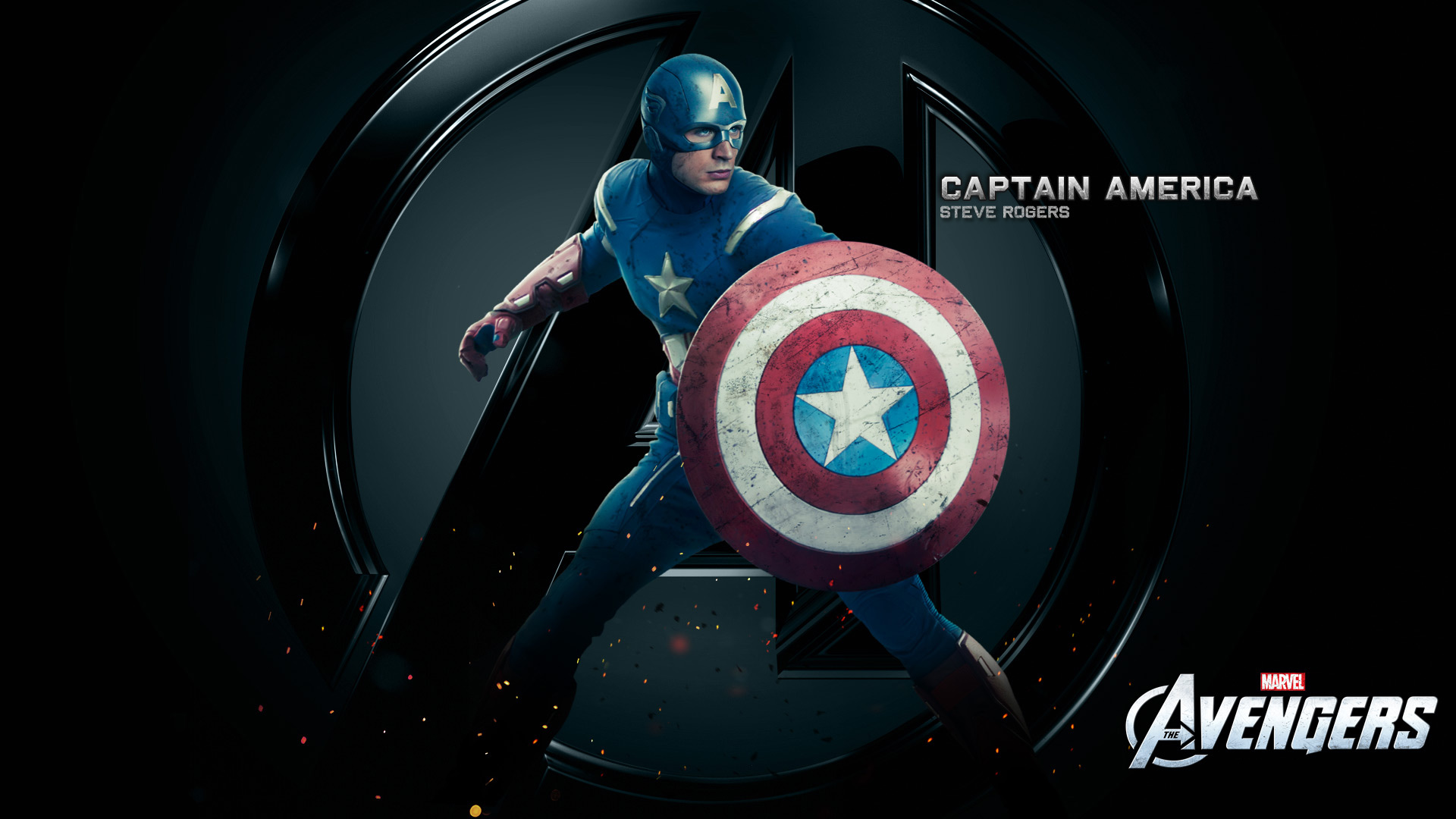 captain america steve rogers wallpapers hd wallpapers