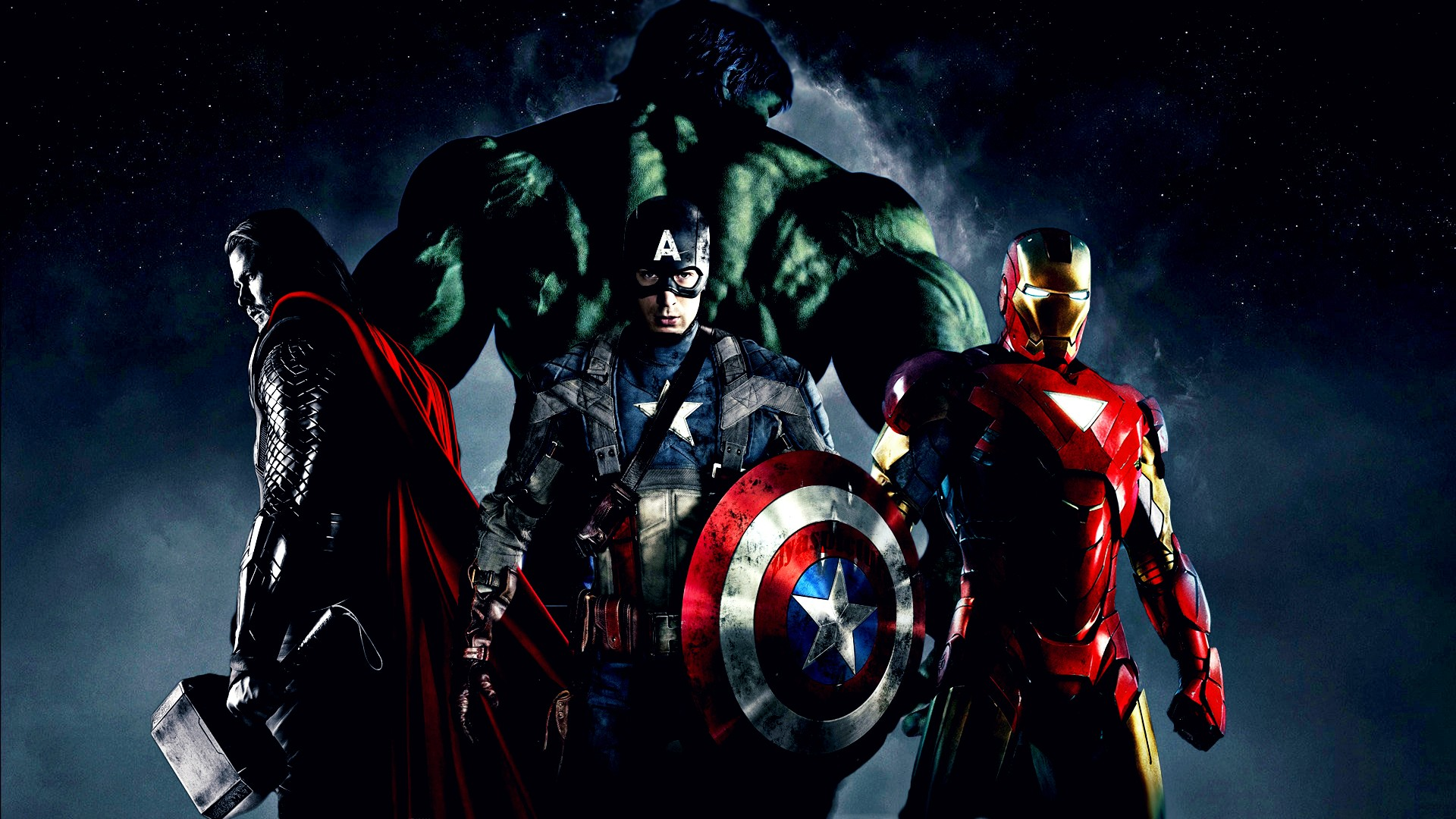 hulk (comic character) iron man thor captain america chris evans chris
