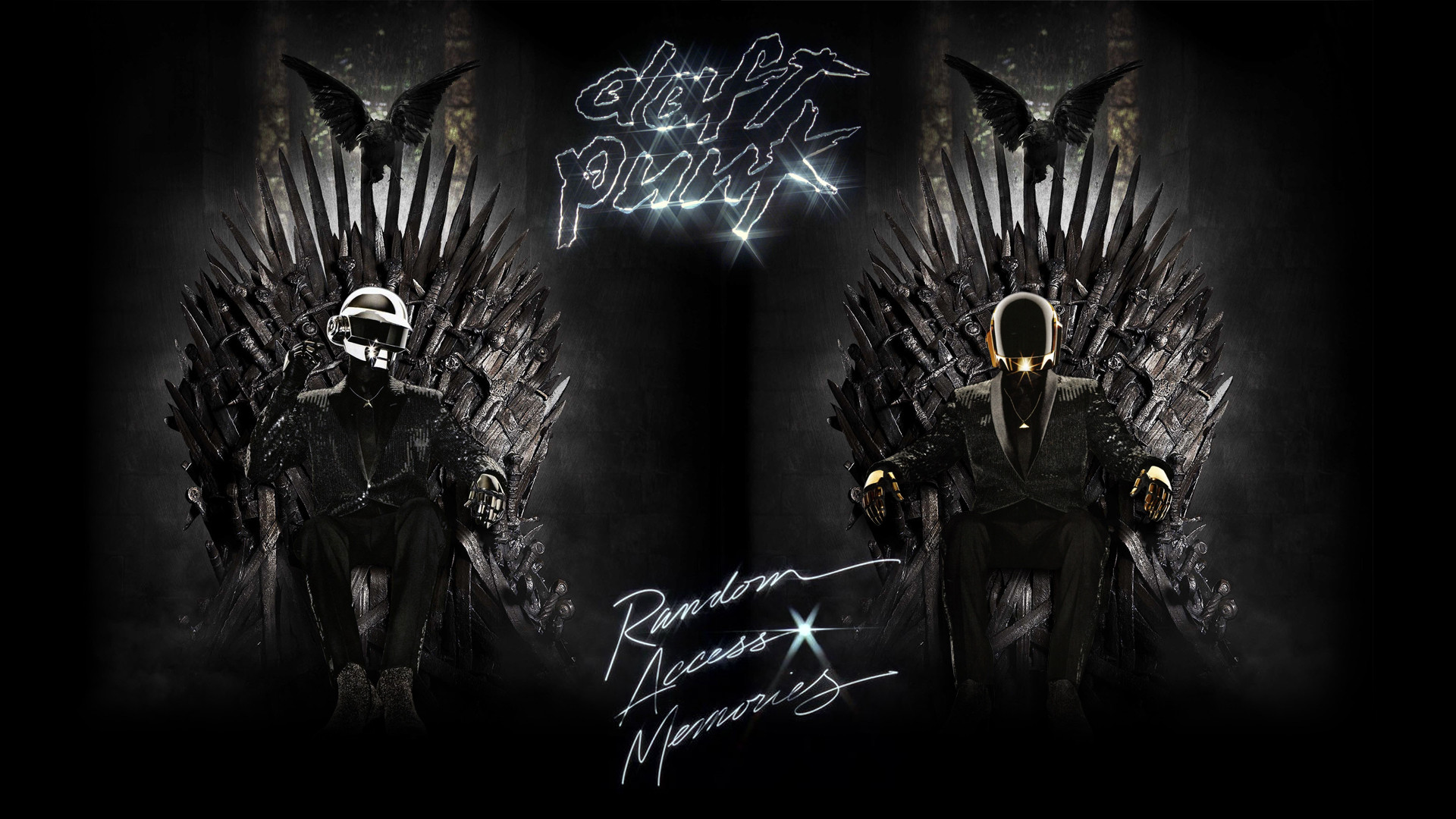 daft punk random access memories par acersense on deviantart