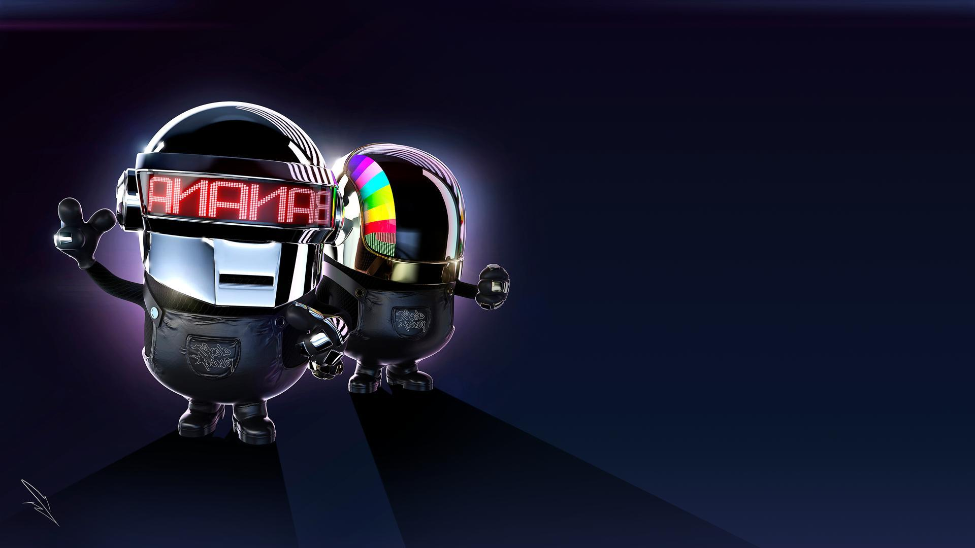 music daft punk daft punk celebrity music wallpaper