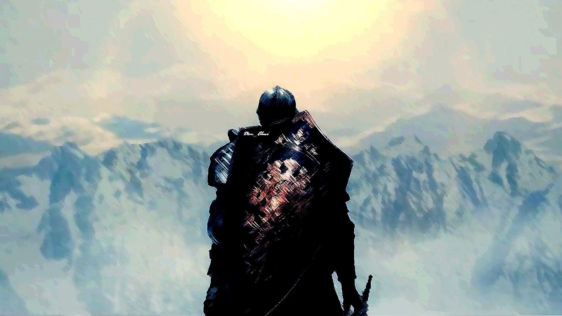 le secret du mystérieux pendentif de dark souls un coeur de joueur