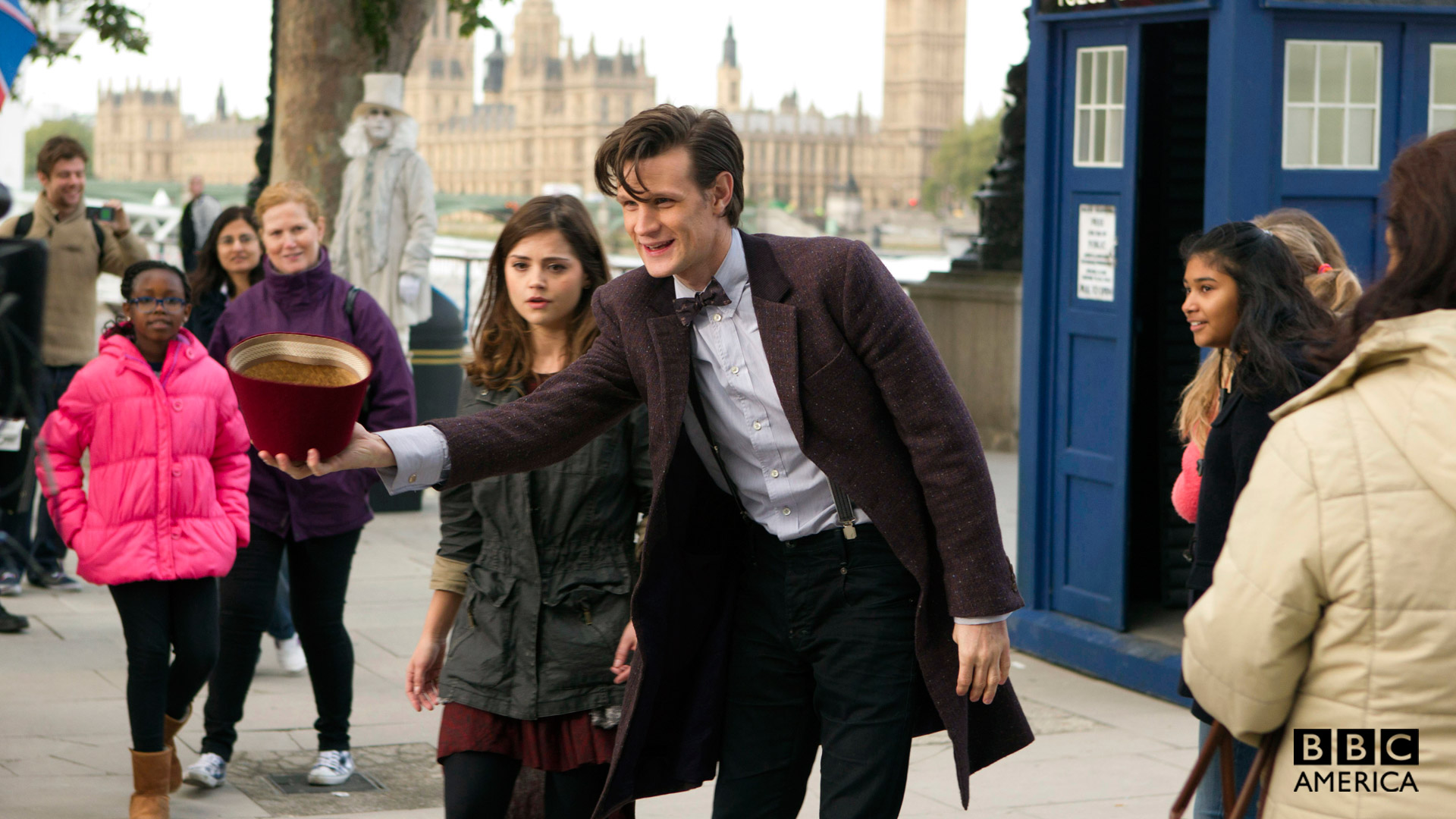 john' season  wallpapers extras doctor who bbc america