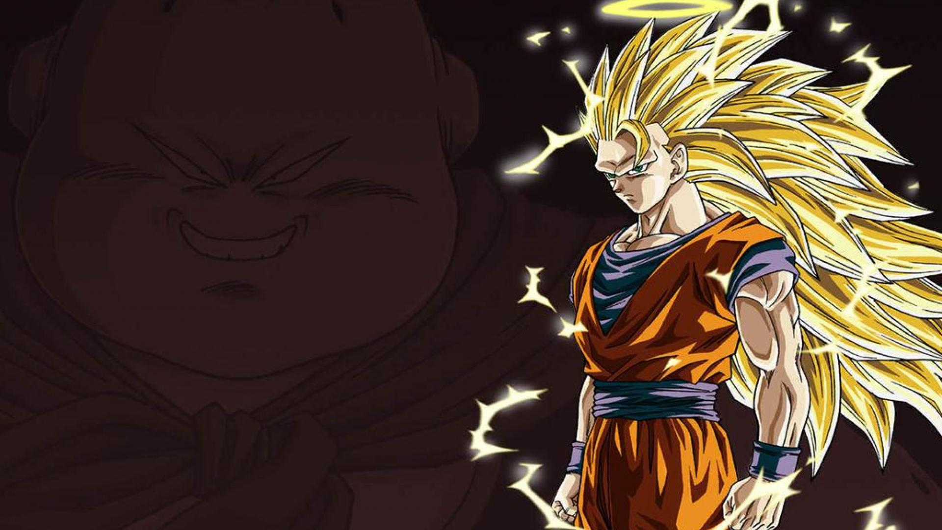 Wallpaper dragon ball z hd gratuit t l charger sur ngn mag for Fond ecran dbz