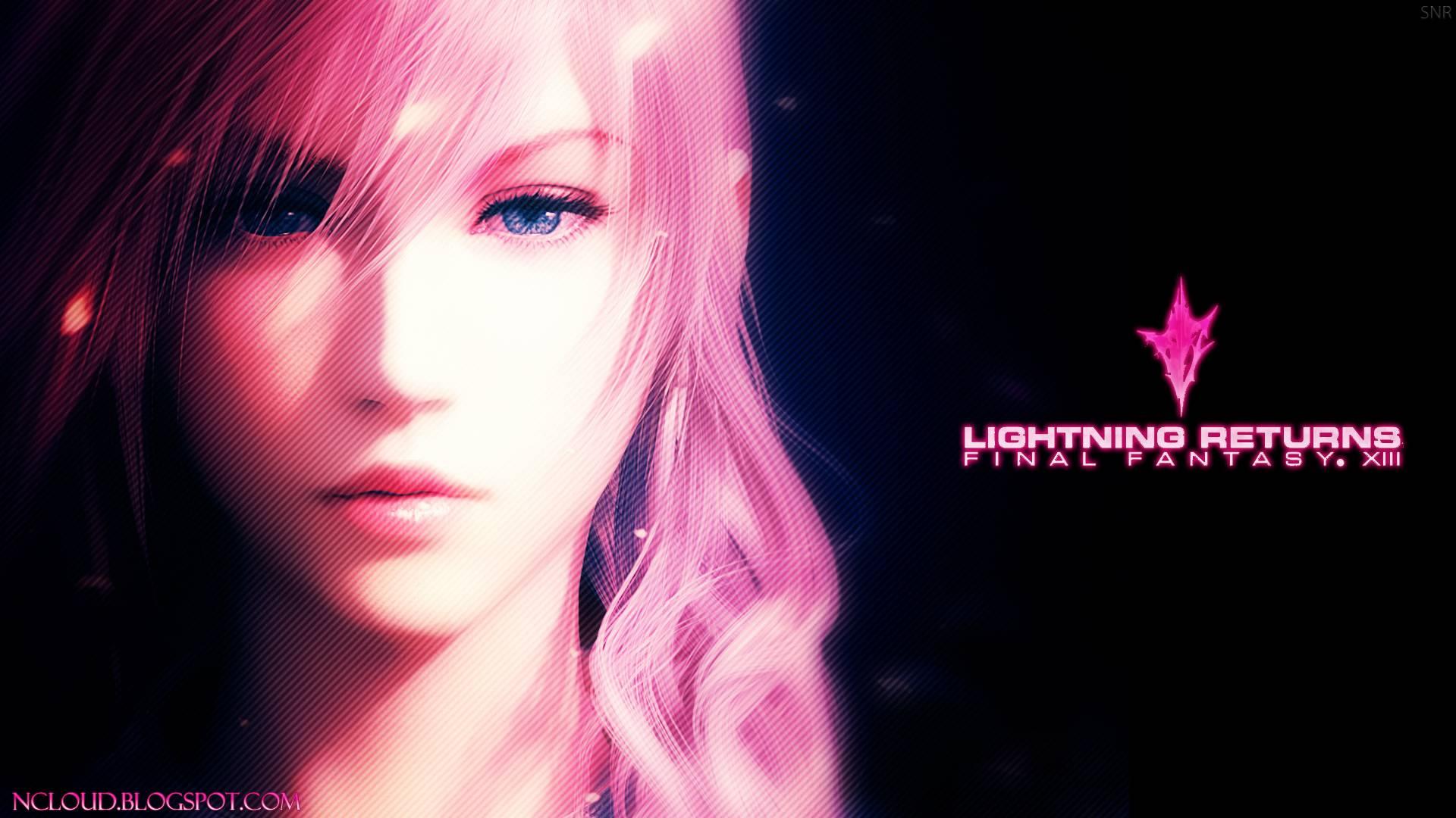 fonds d'écran lightning returns : final fantasy xiii justgeek