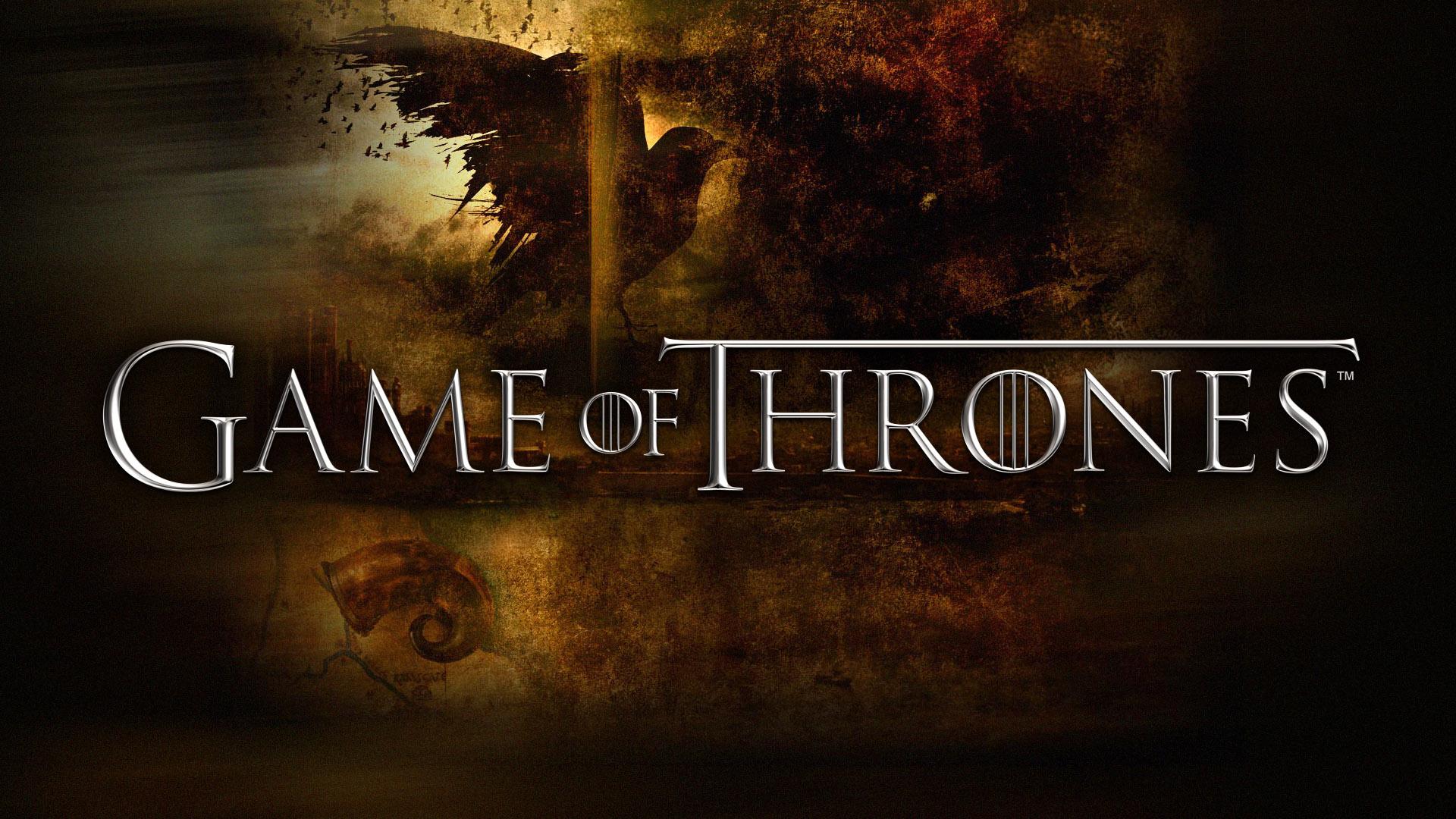 fond d'ecran game of thrones - Image De