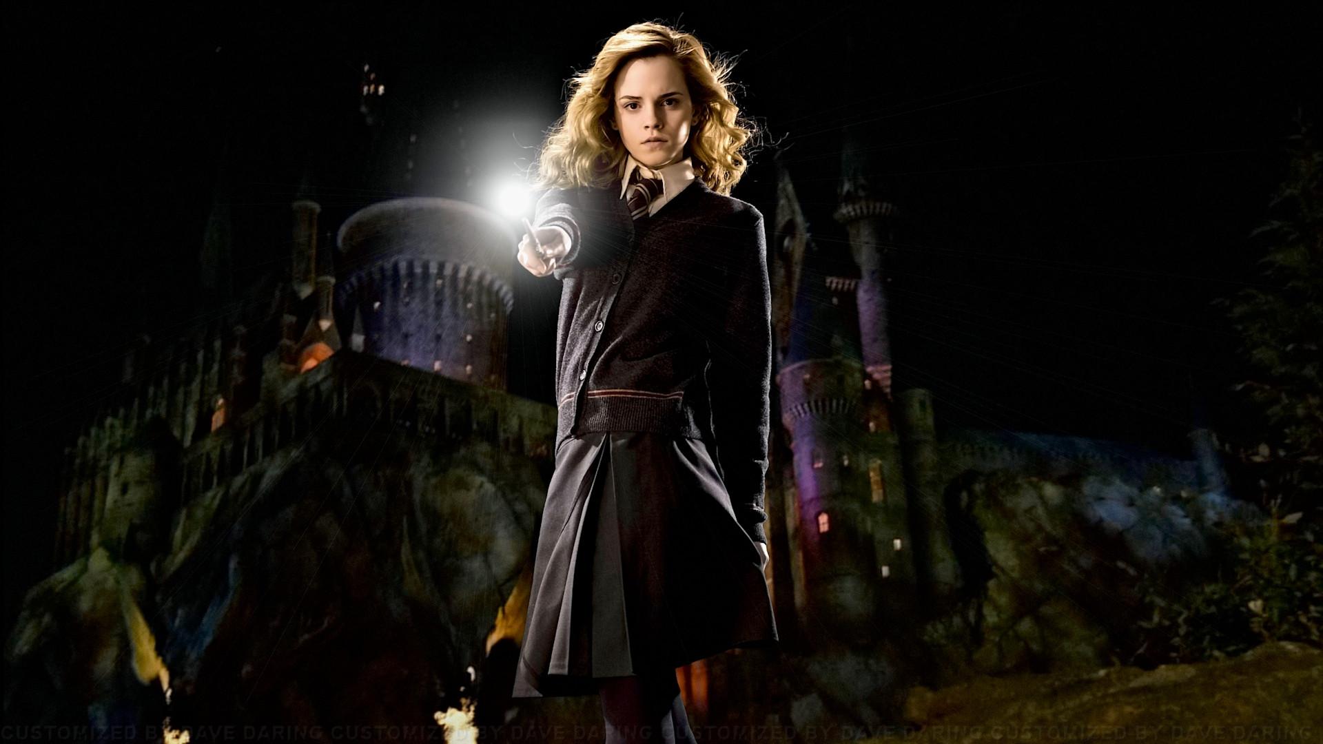fonds d'écran hermione granger : tous les wallpapers hermione granger
