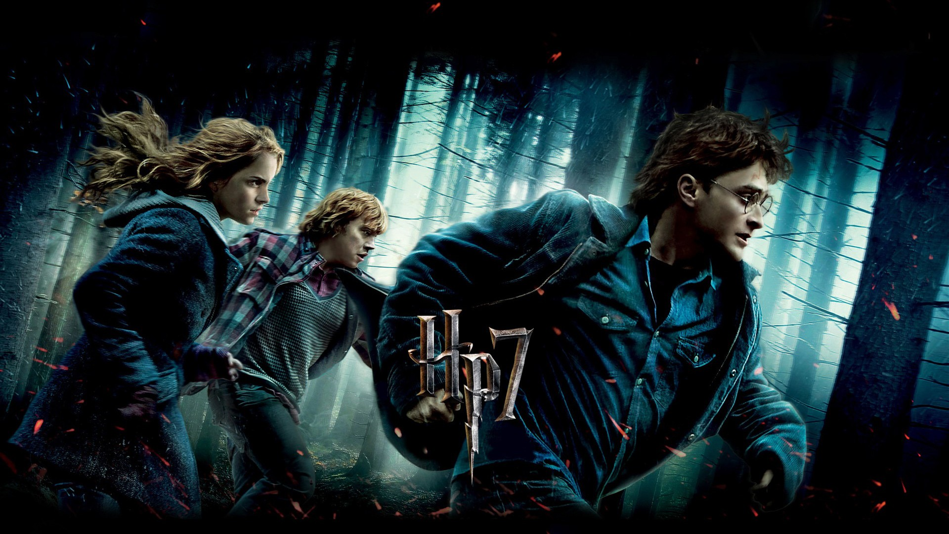 fonds d'écran harry potter : tous les wallpapers harry potter