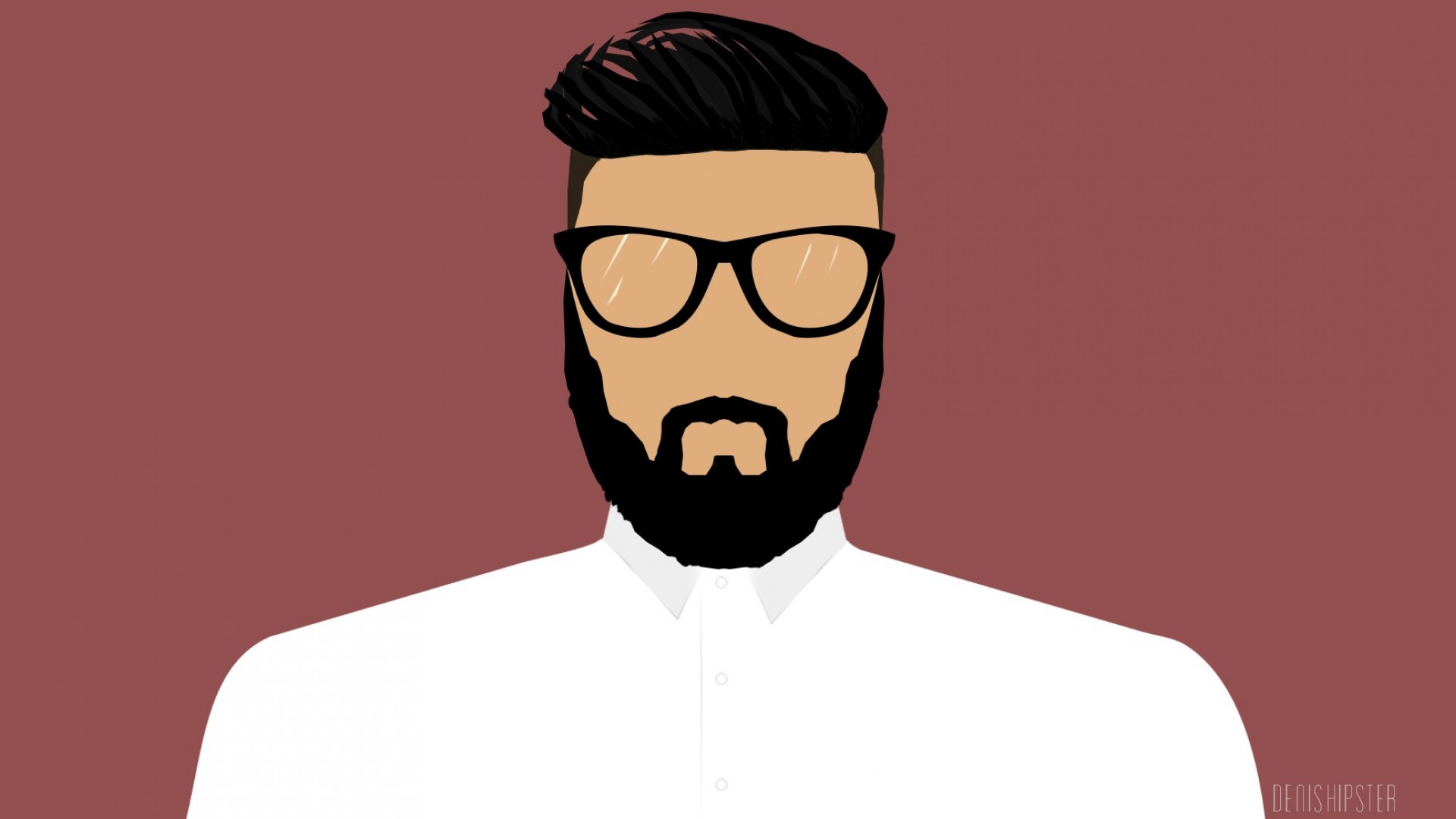 hipster vectors artwork wallpapers hd gratuit