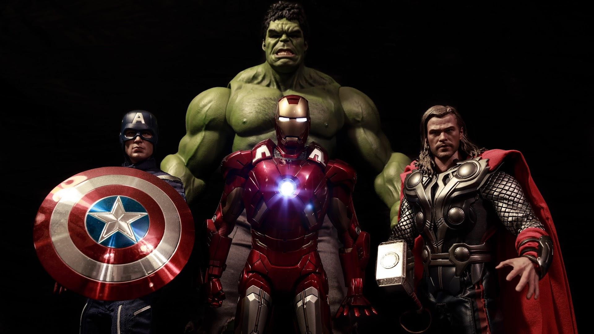 man, wolverine, captain america & hulk wallpapers :: hd wallpapers