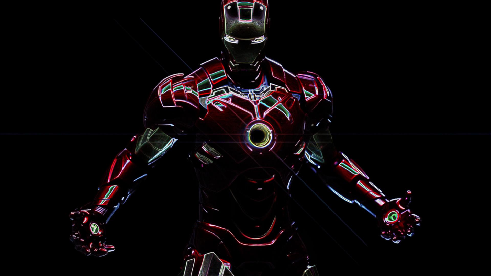 Wallpaper iron man hd gratuit t l charger sur ngn mag - Iron man 2 telecharger gratuit ...