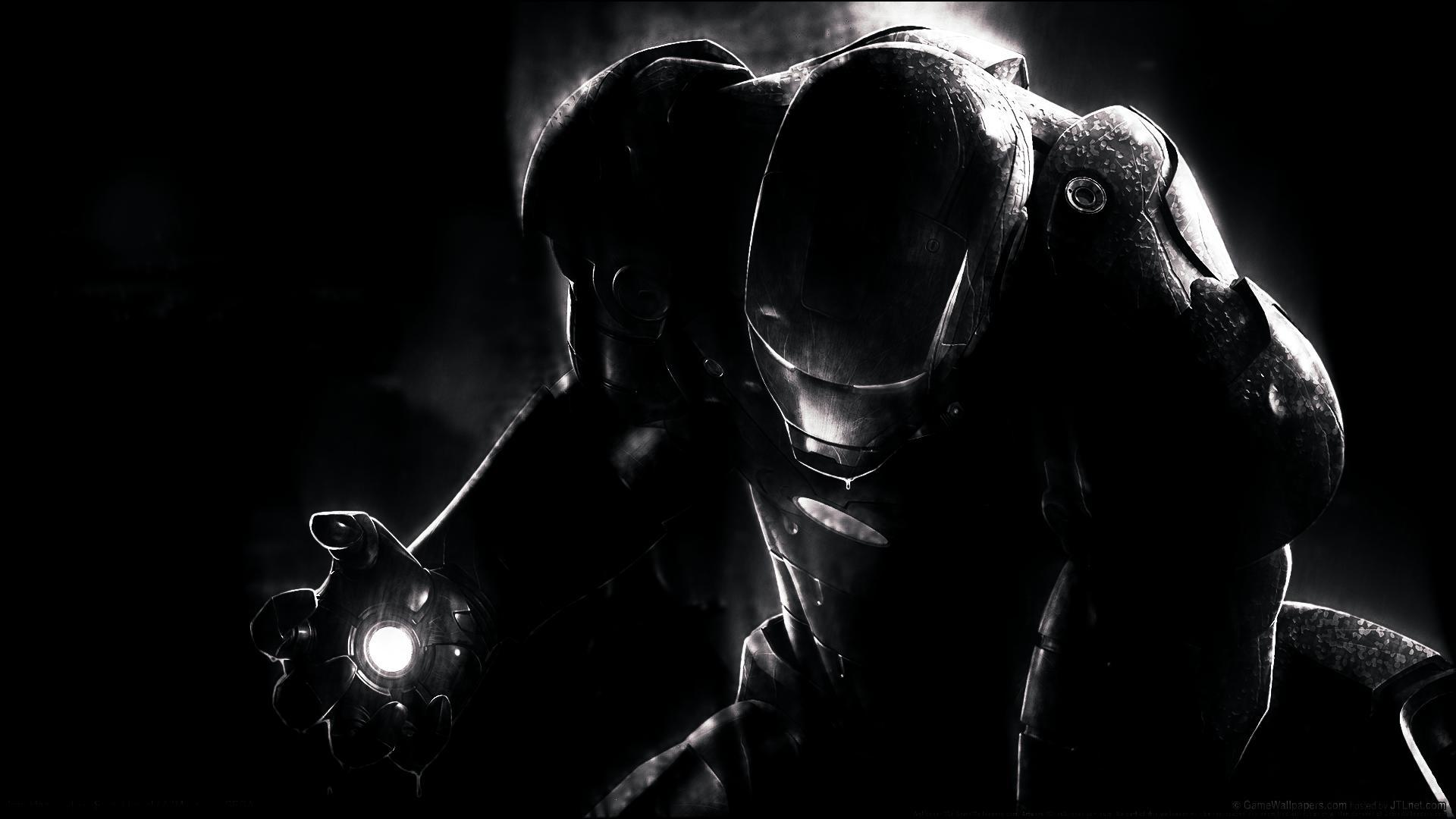 Wallpaper Iron man HD Gratuit à Télécharger sur NGN Mag