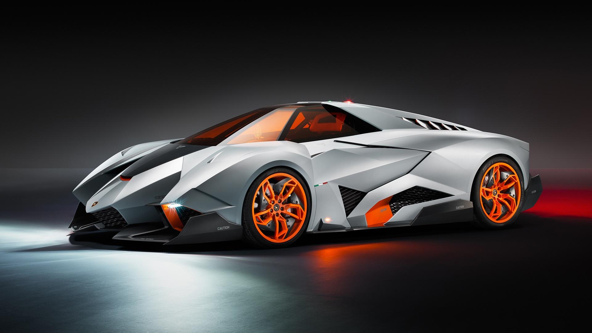 lamborghini egoista voiture de luxe fonds d'écran x fonds d