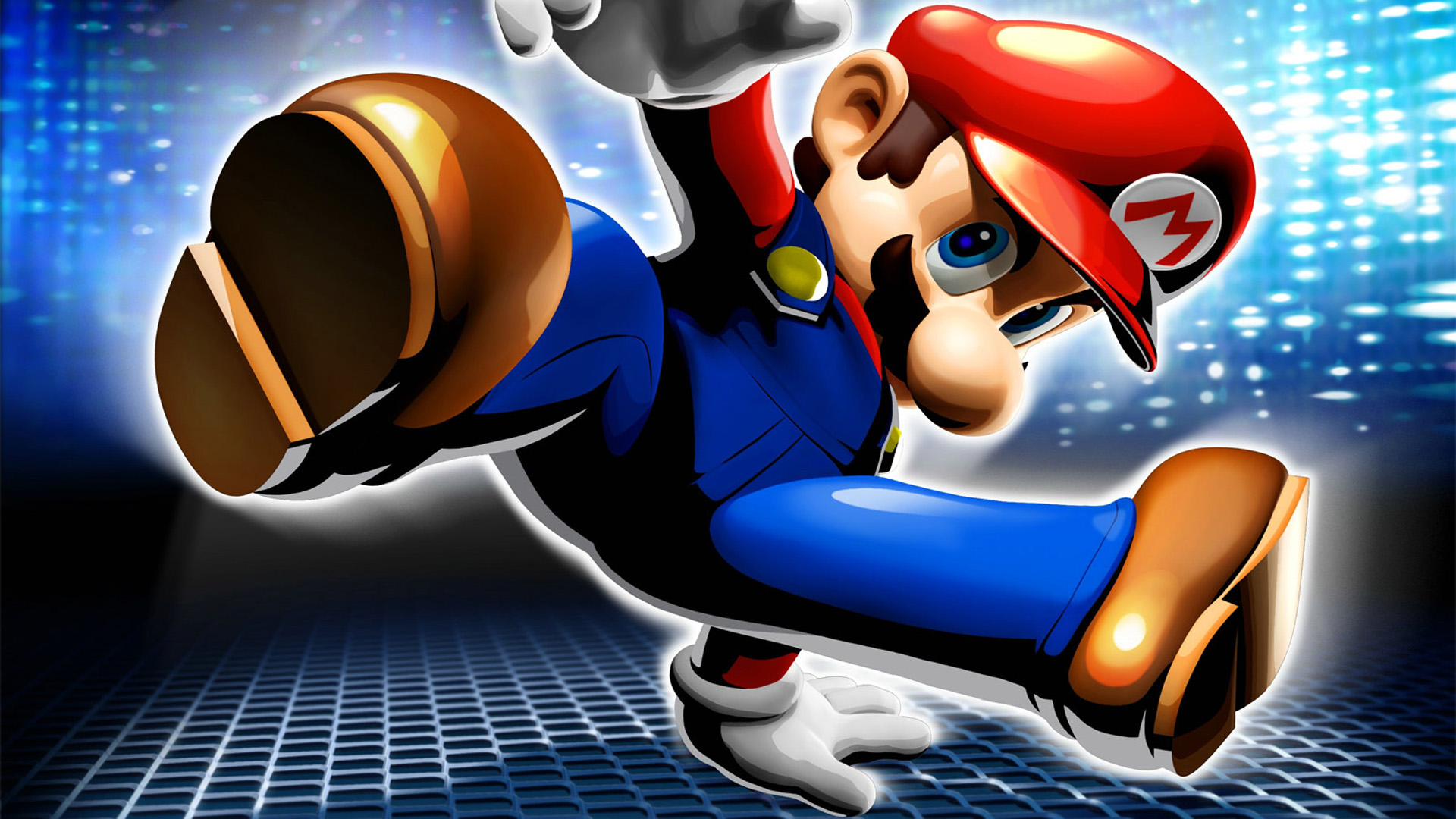 Papel Parede Mario ~ Wallpaper Mario HD Gratuità Télécharger sur NGN Mag