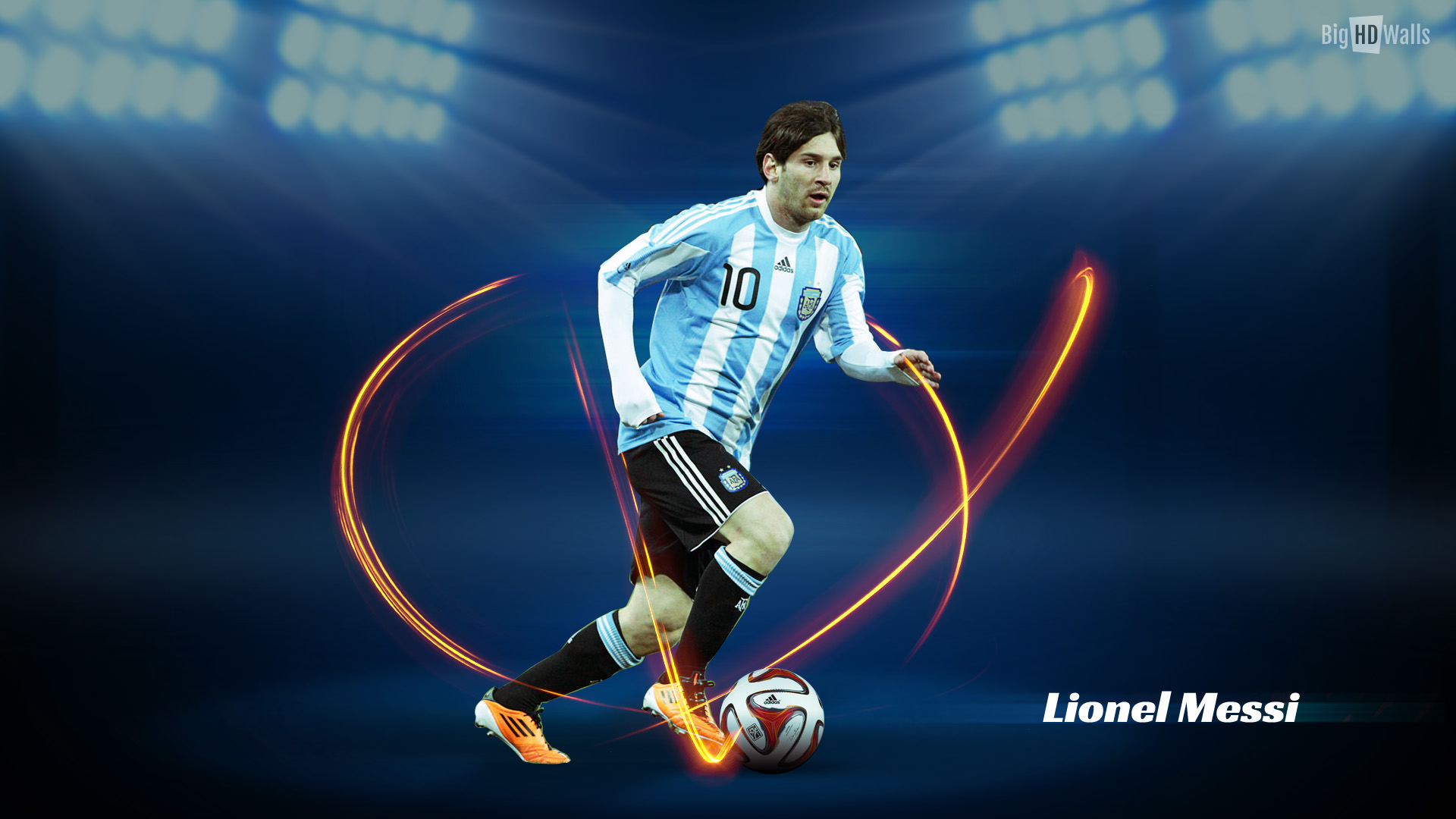 fonds d'écran messi lionel : tous les wallpapers messi lionel