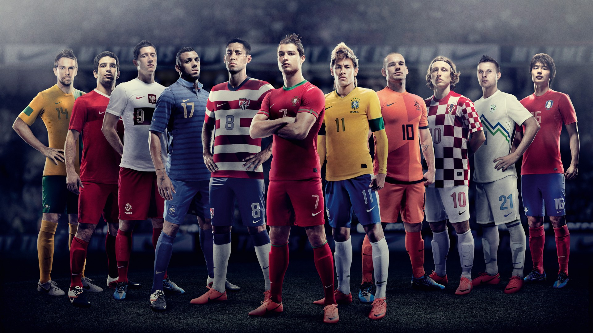 fonds d'écran nike football : tous les wallpapers nike football