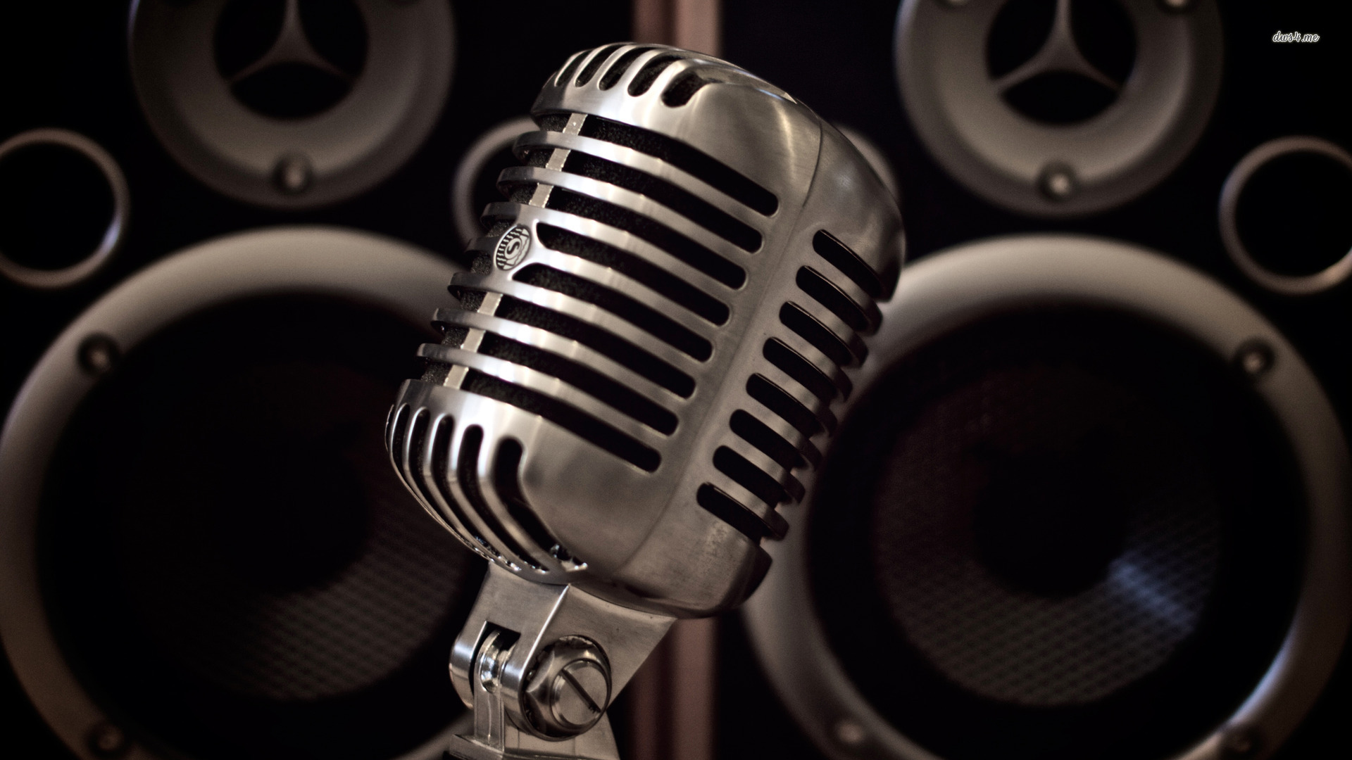 microphone et speakers wallpaper music wallpapers