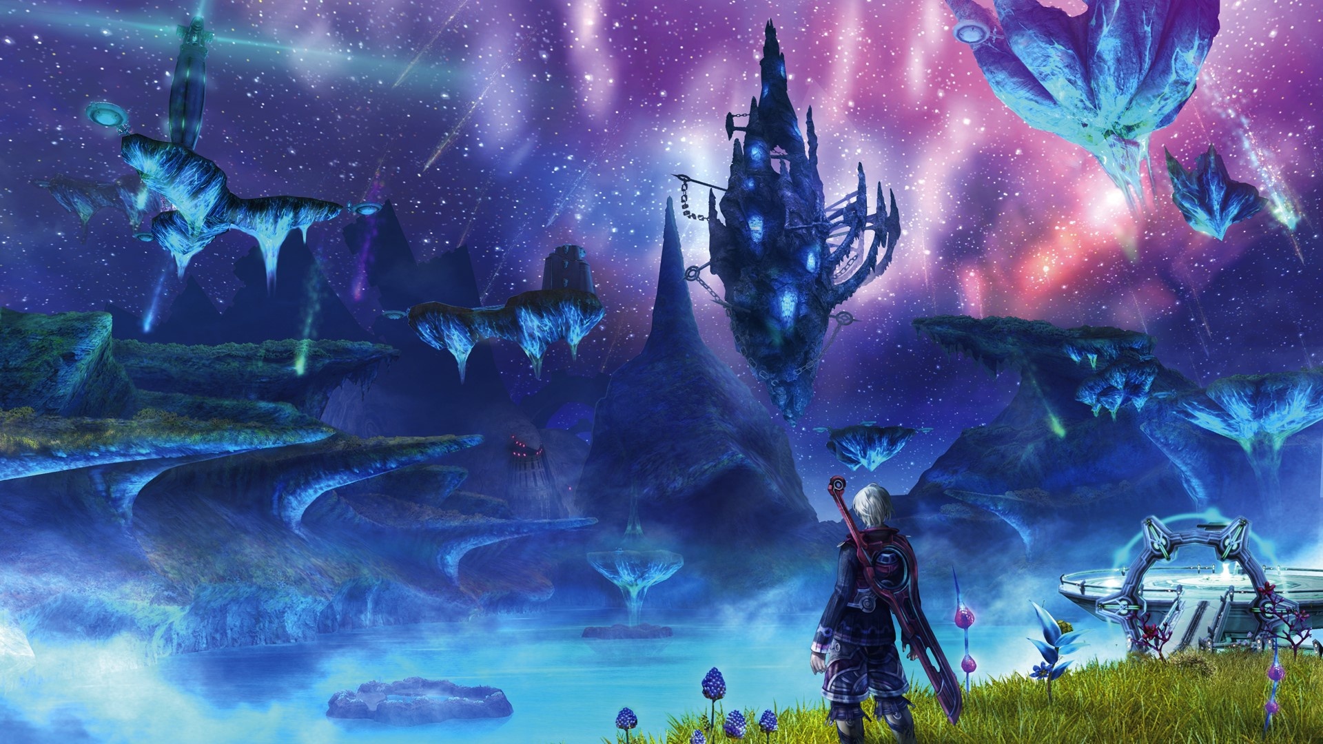 xenoblade chronicles d. le retour d'un géant ! gamelevel