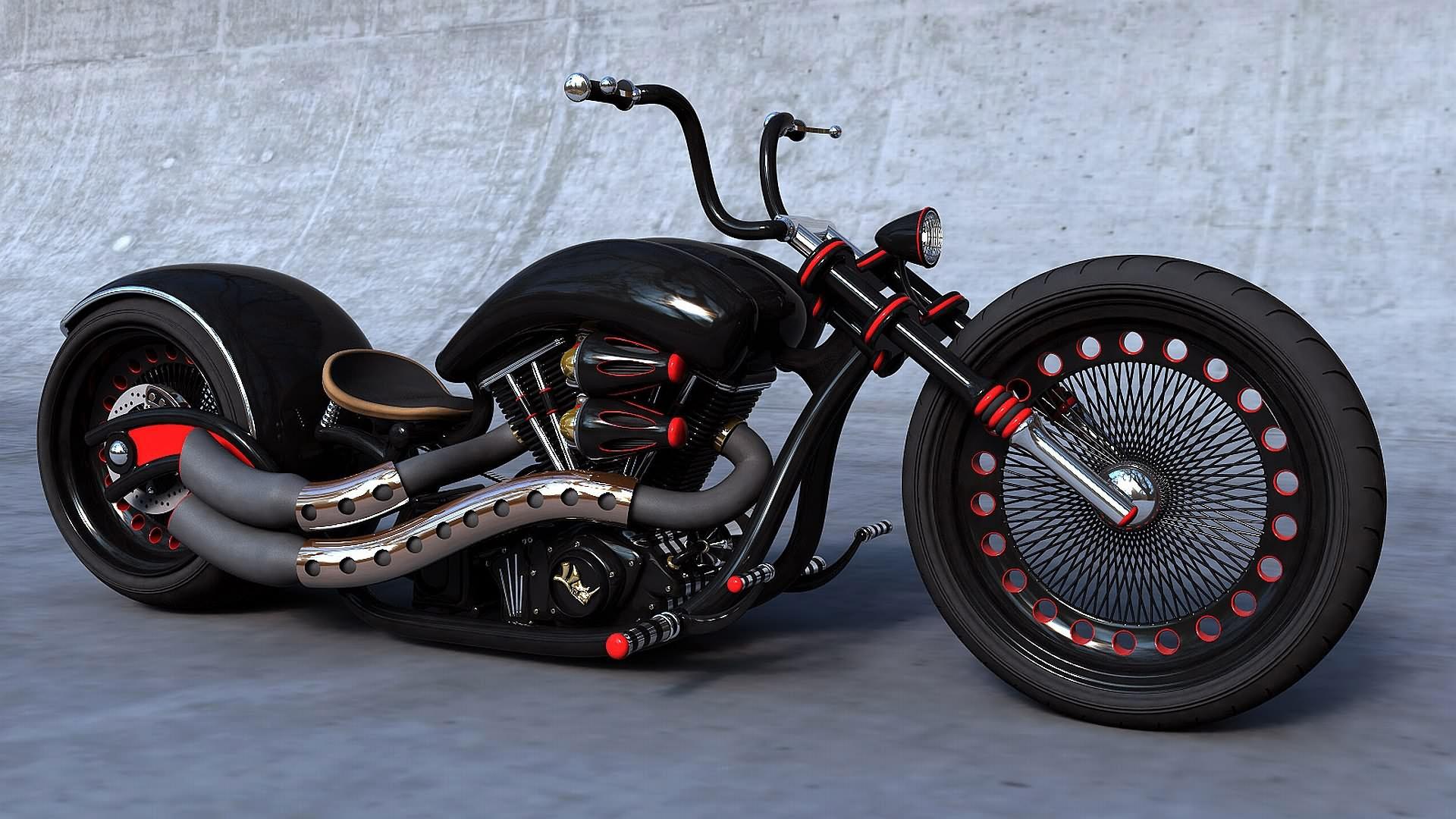 moto, prototype, couperet, moteur, luge, motos, rétro fonds d'écran