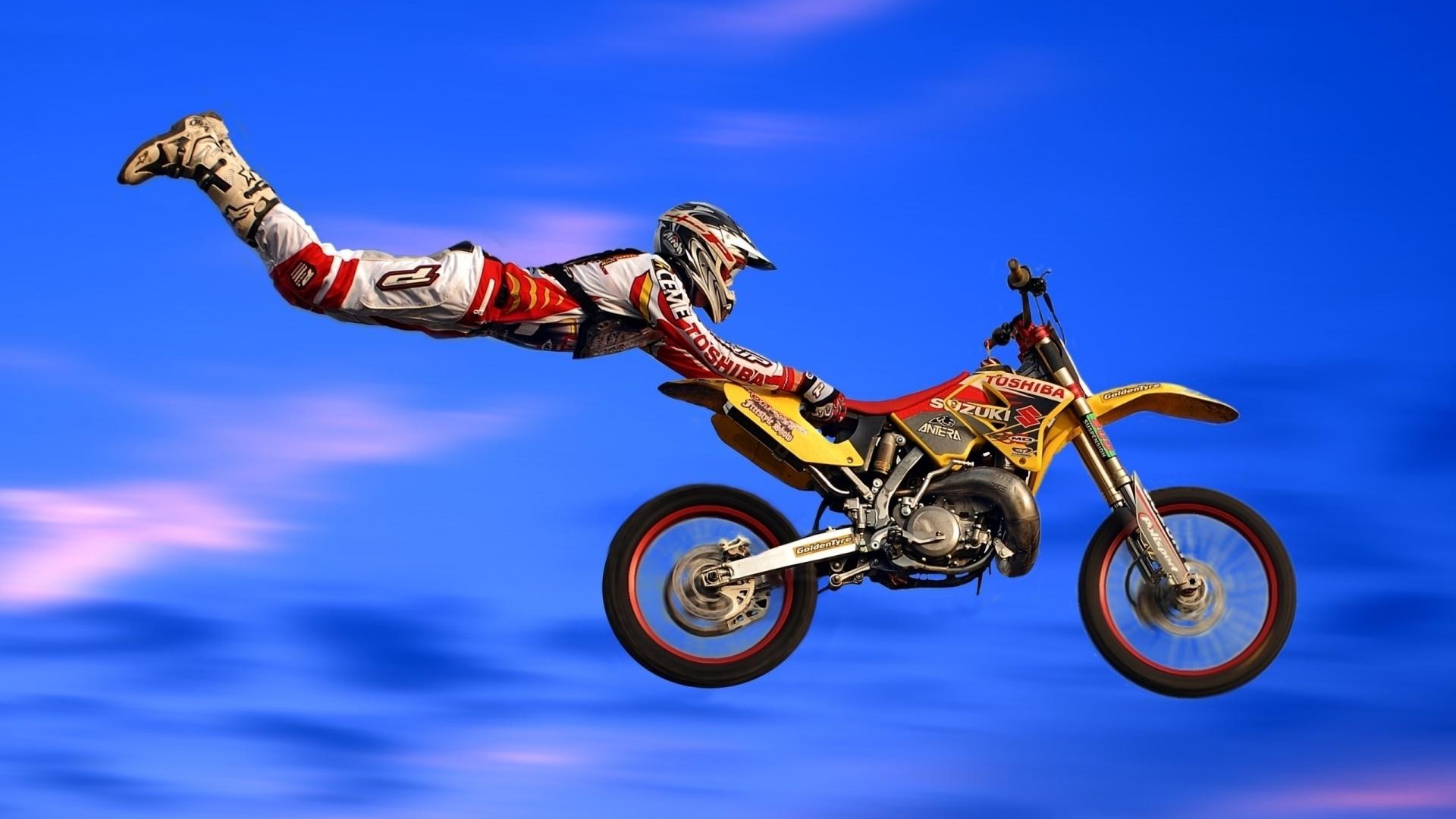 fonds d'écran motocross pc et tablettes