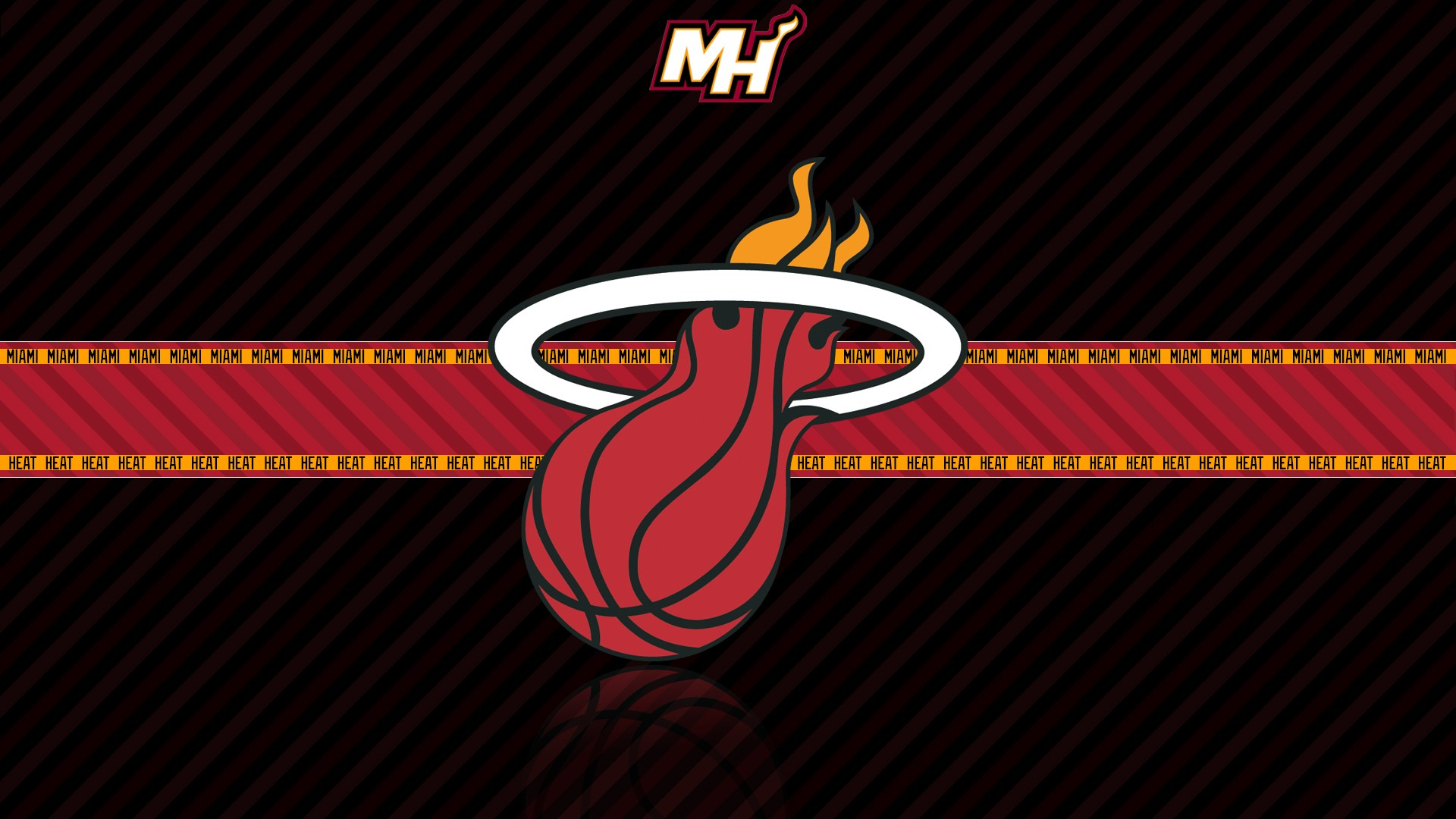 view et download our collection de miami heat wallpapers.
