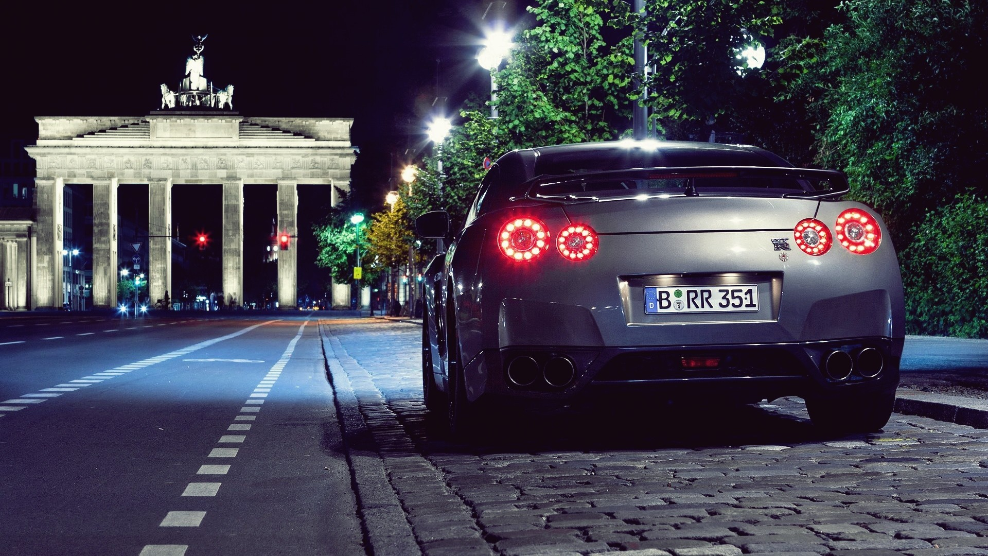 nissan gt r wallpaper