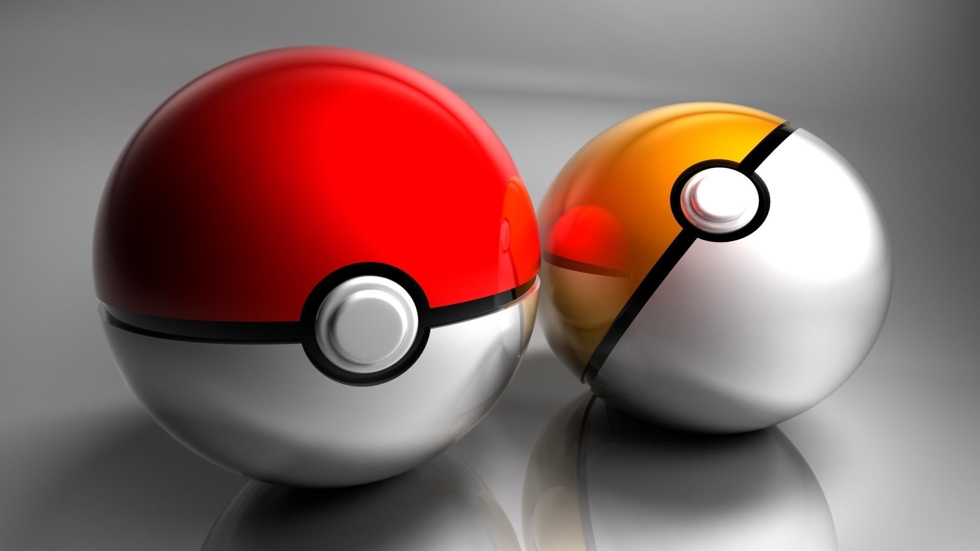 pokemon, balle, sphère fonds d'écran
