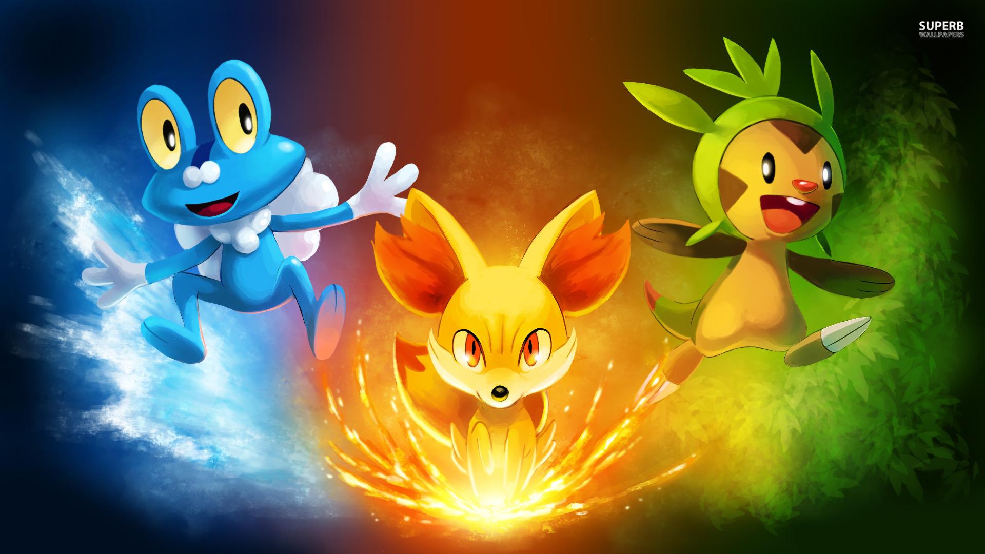 Wallpaper pokemon hd gratuit t l charger sur ngn mag for Fond d ecran 6k