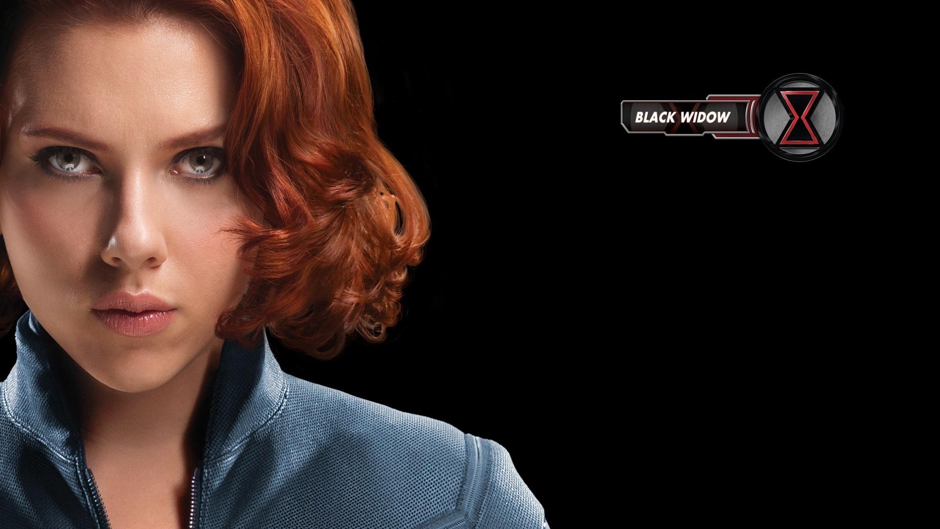 , scarlett johansson: la veuve noire fonds d'écran x fonds