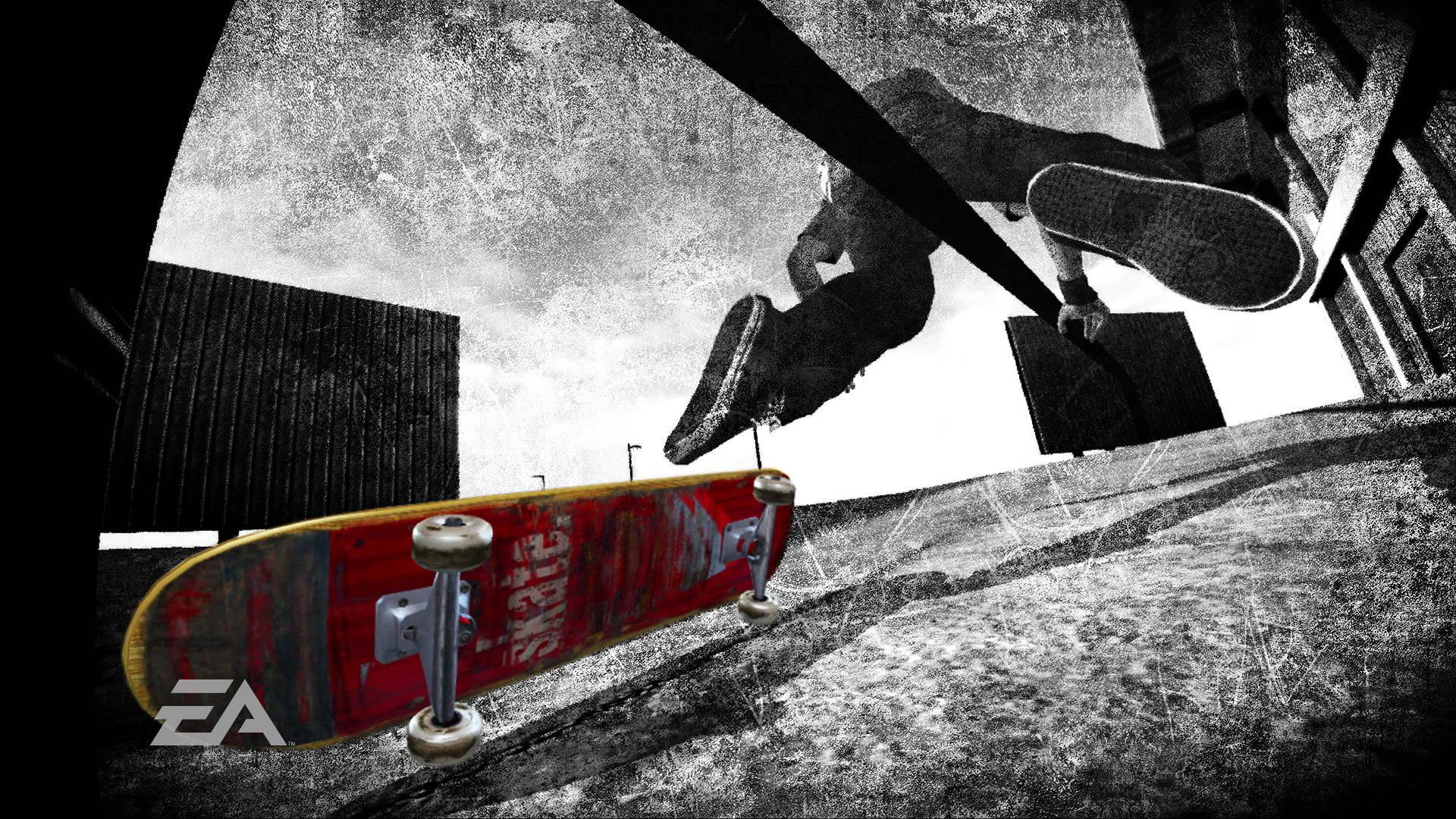 fonds d'écran skate : tous les wallpapers skate