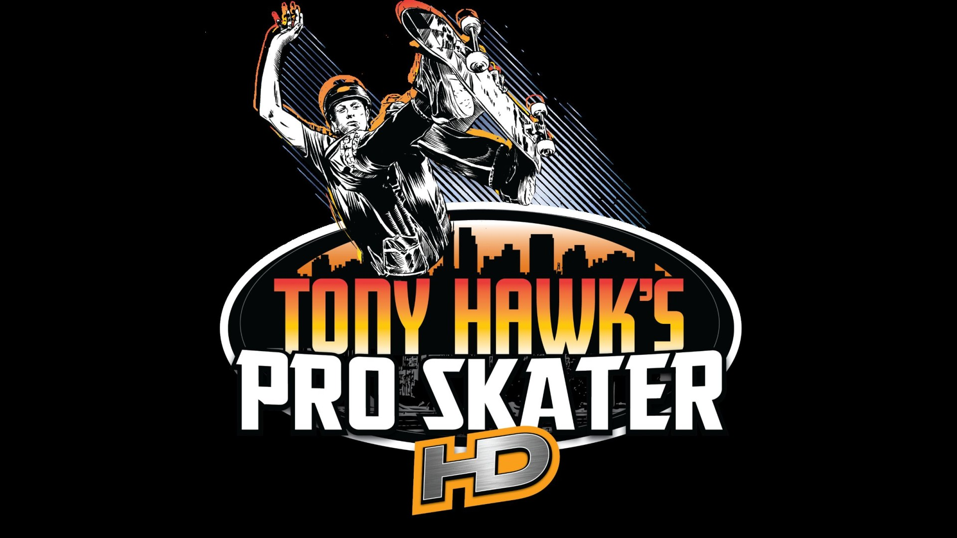 tony hawk's pro skater  fonds d'écran hd arrière plans