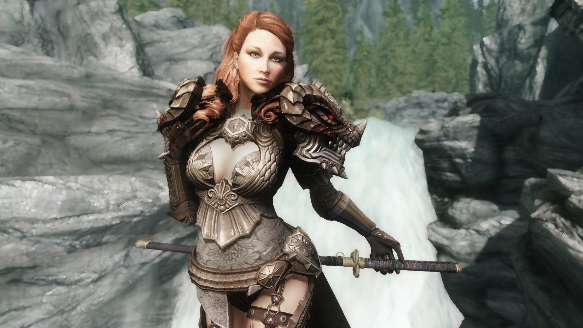 skyrim wallpapers hd wallpapers early