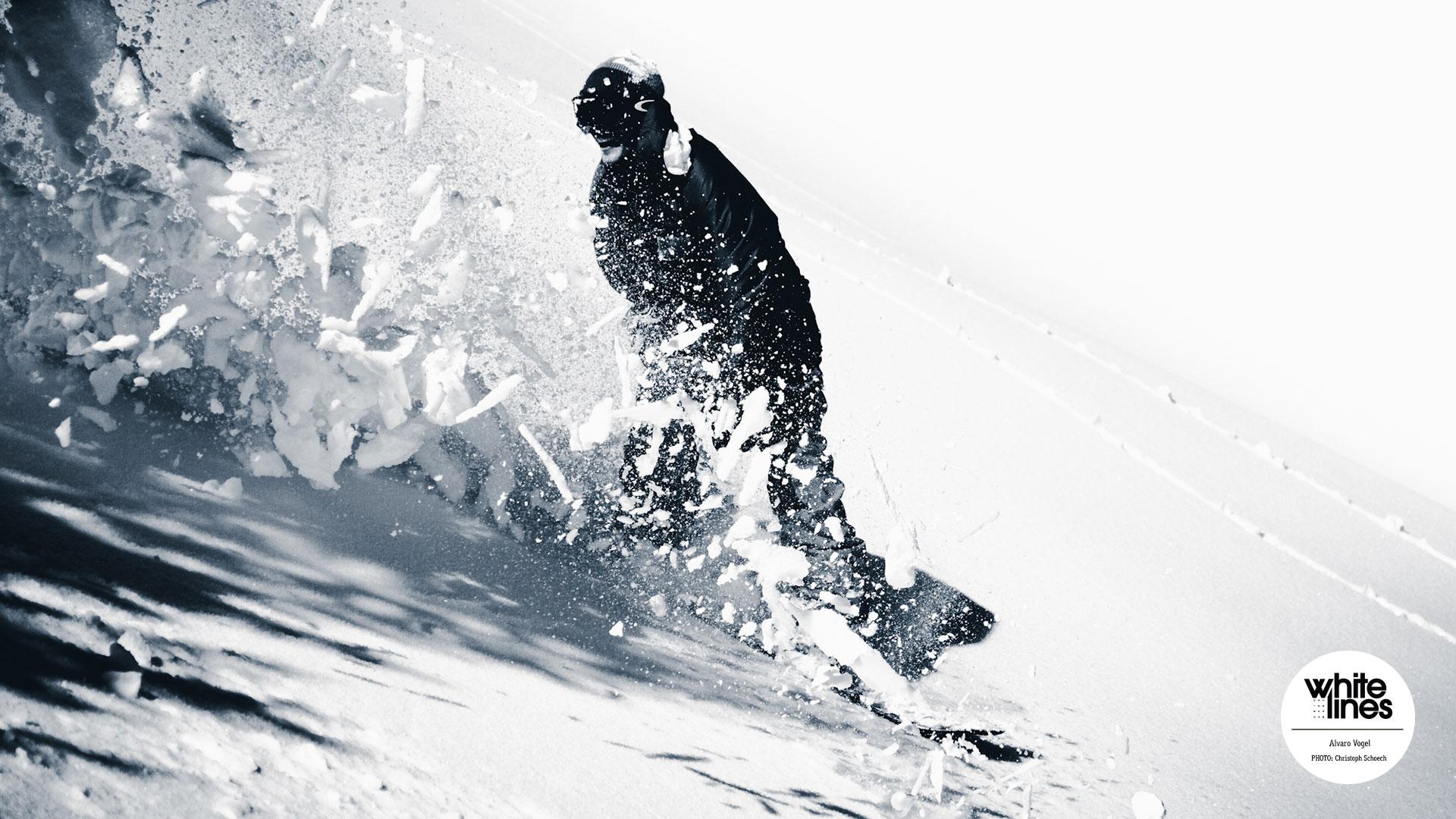 fonds d'écran snowboard : tous les wallpapers snowboard