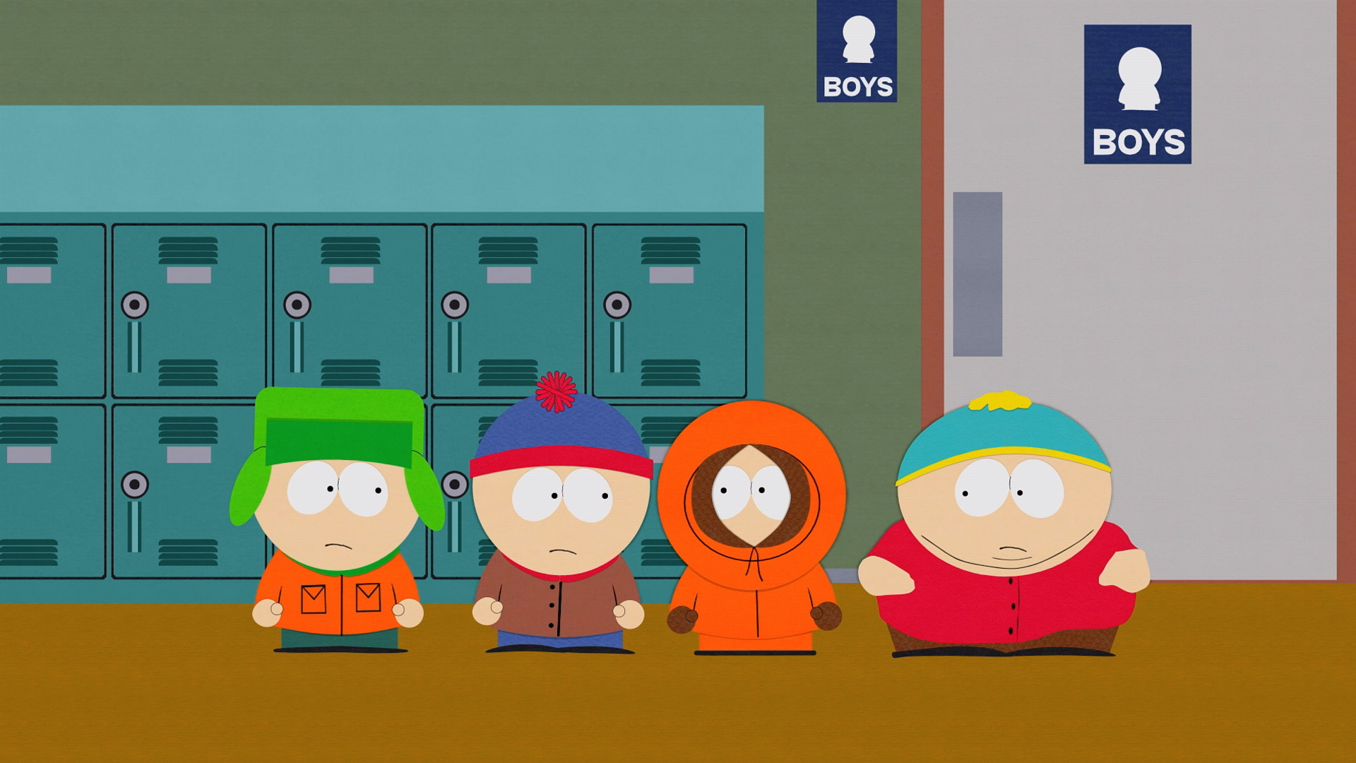 south park babies x wallpapers, x wallpapers