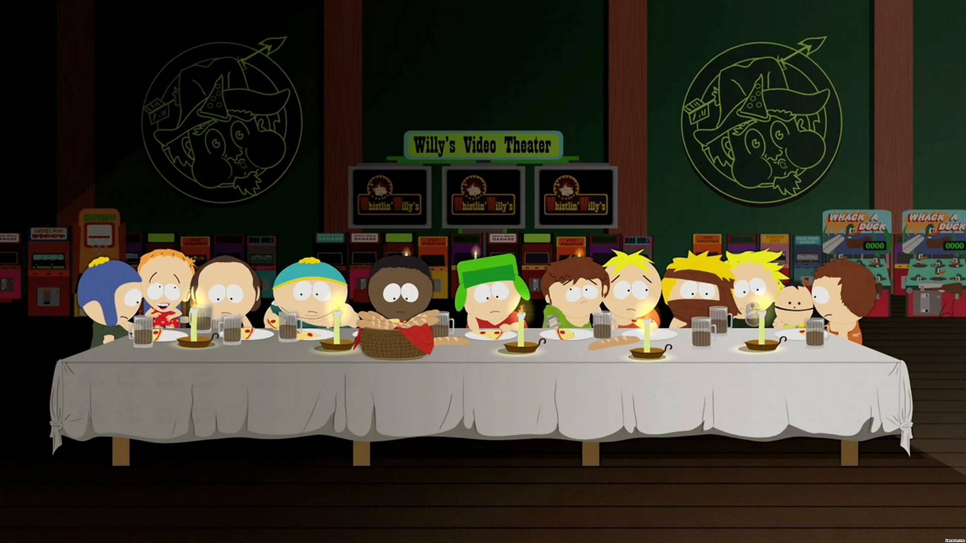 south park south park wallpaper (x)