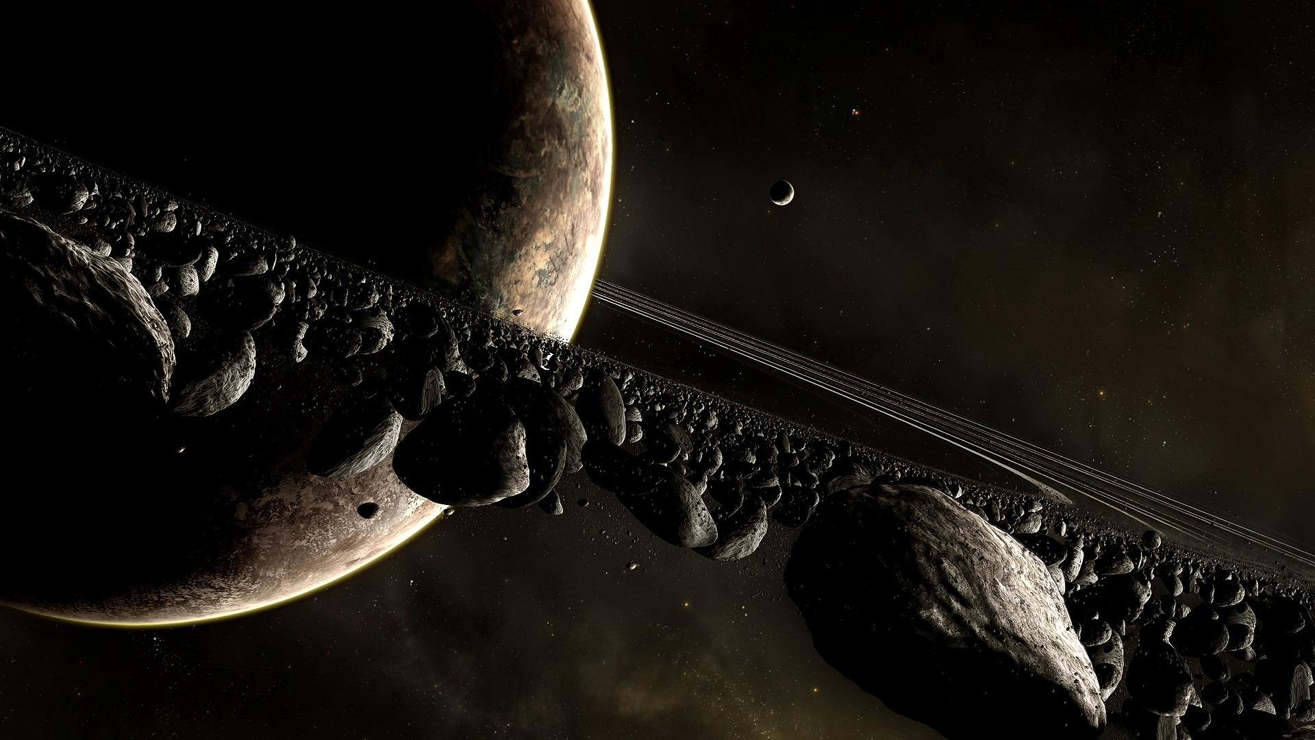 Wallpaper space hd gratuit t l charger sur ngn mag for Fond ecran smartphone full hd