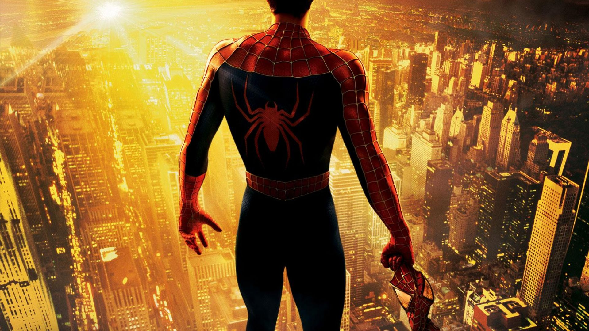 fonds d'écran spider man : tous les wallpapers spider man