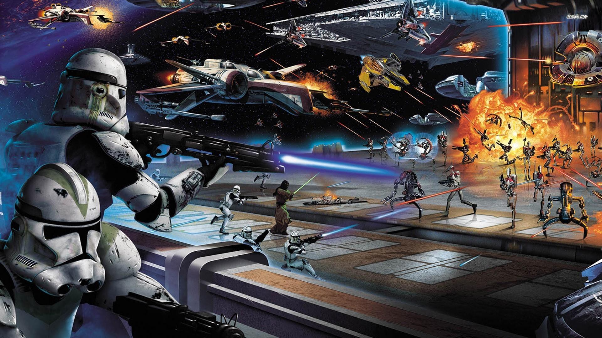 Wallpaper Star Wars Hd Gratuit 224 T 233 L 233 Charger Sur Ngn Mag
