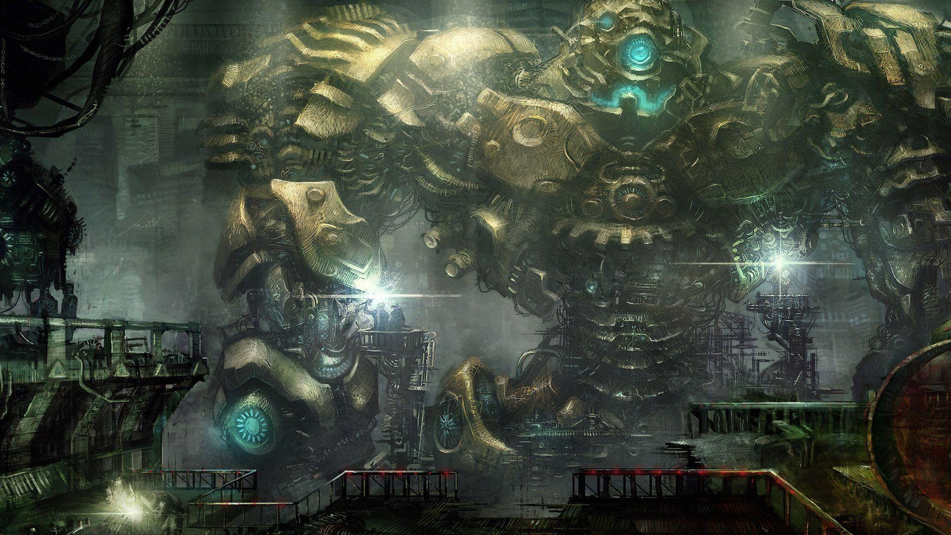 digital art: d fantasy places hd, picture nr.