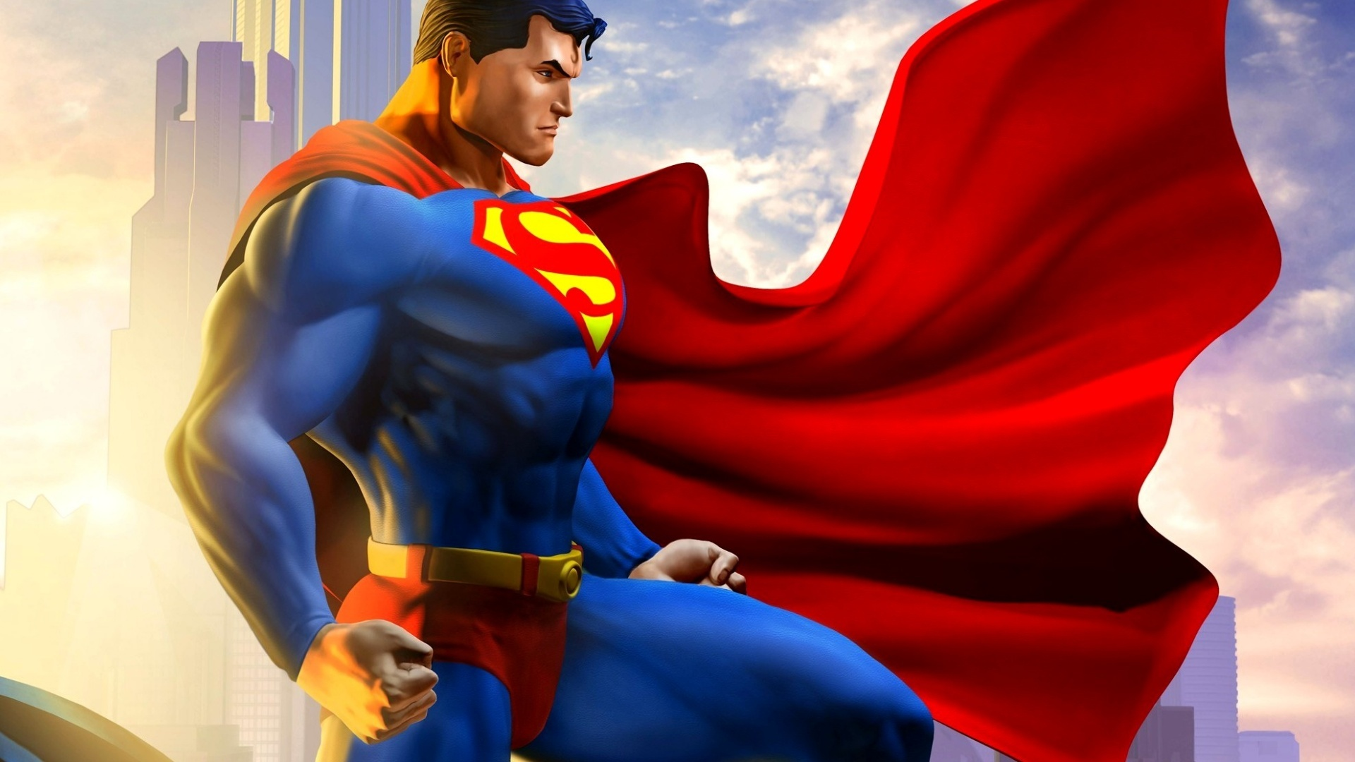 superman wallpapers de superman fondos de escritorio de superman