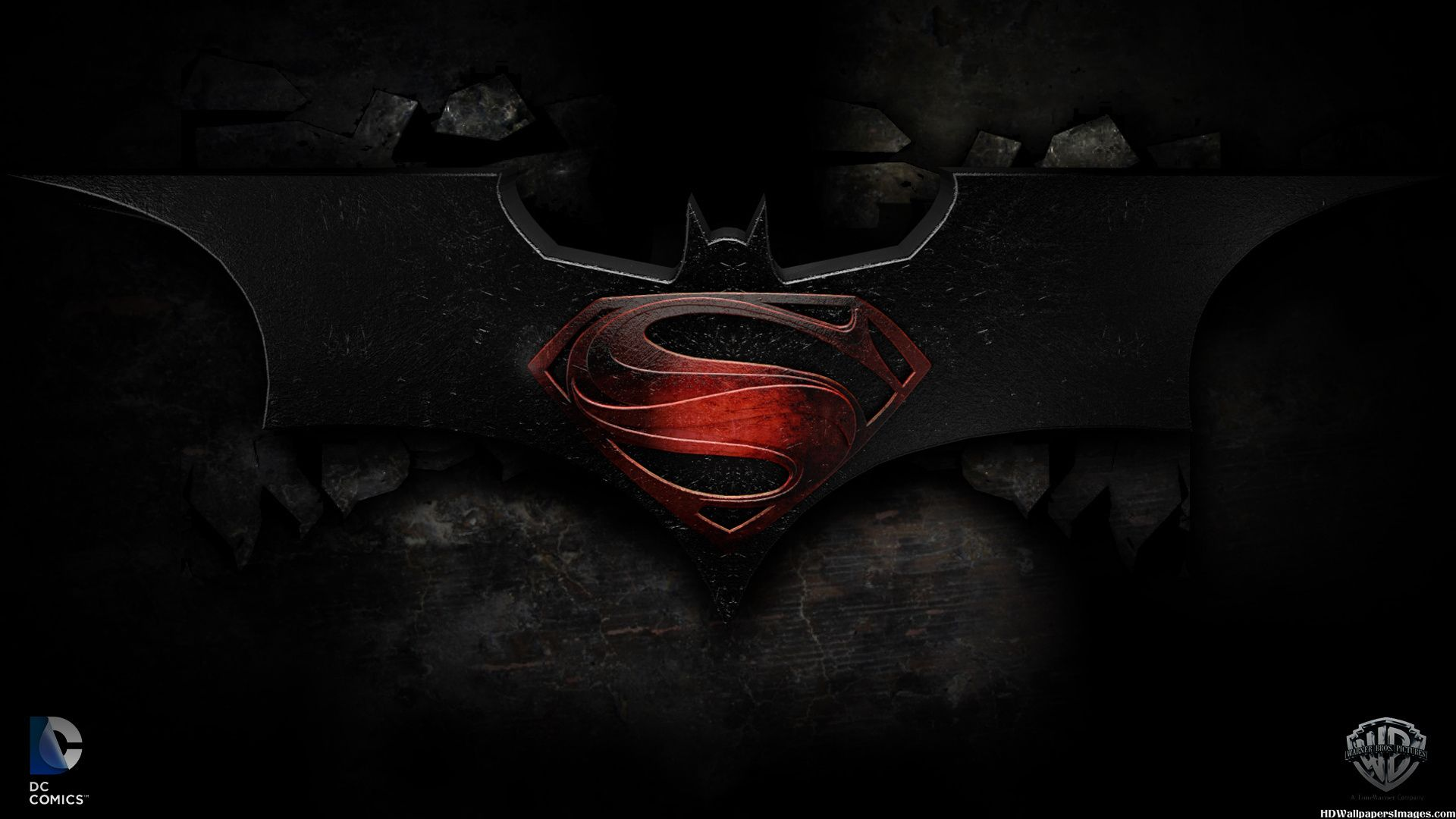 fonds d'écran batman v superman : tous les wallpapers batman v