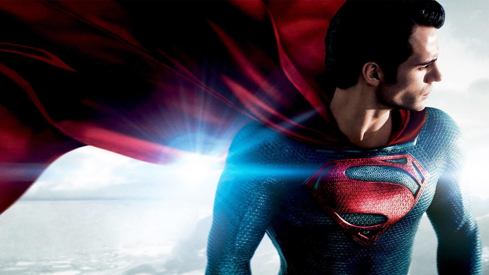 fonds d'écran superman the man de steel pc et tablettes (ipad, etc