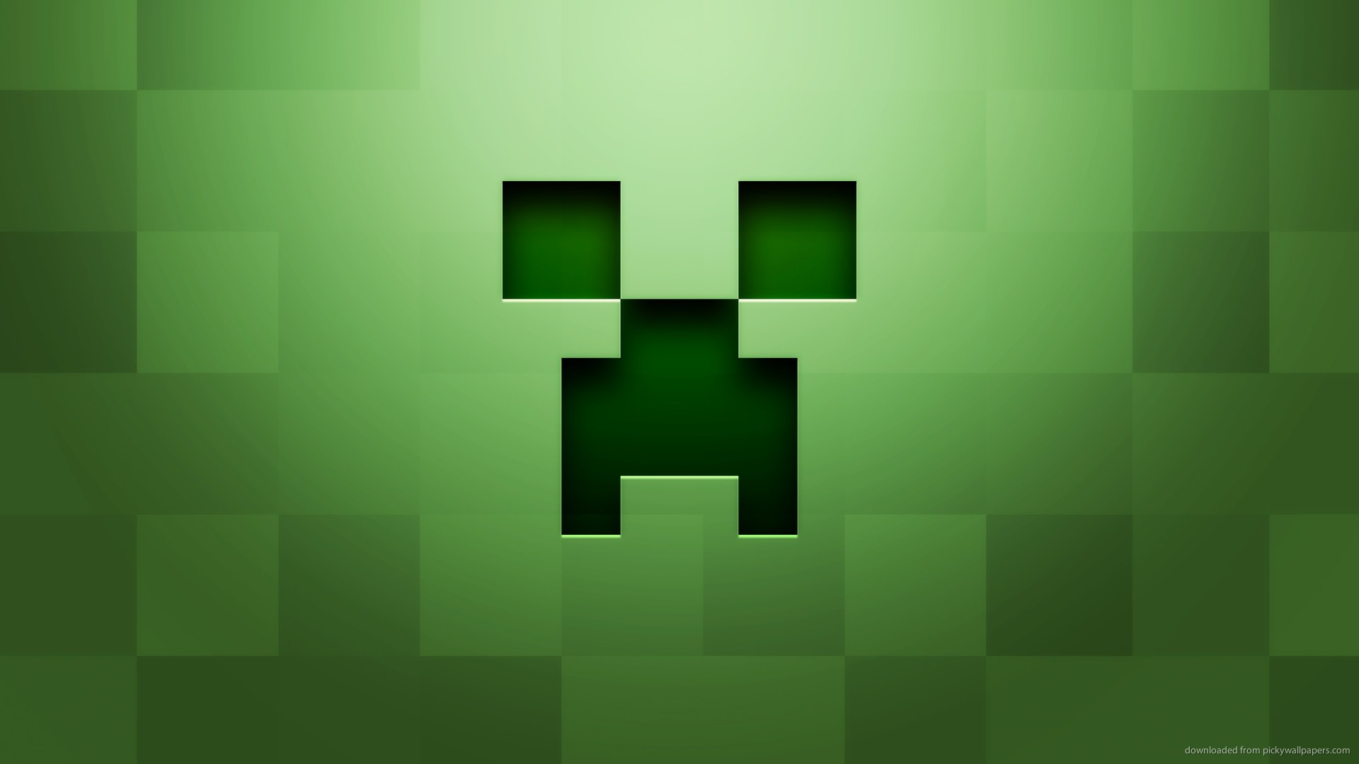 com 1920x1080 games minecraft minecraft creeper wallpaper download