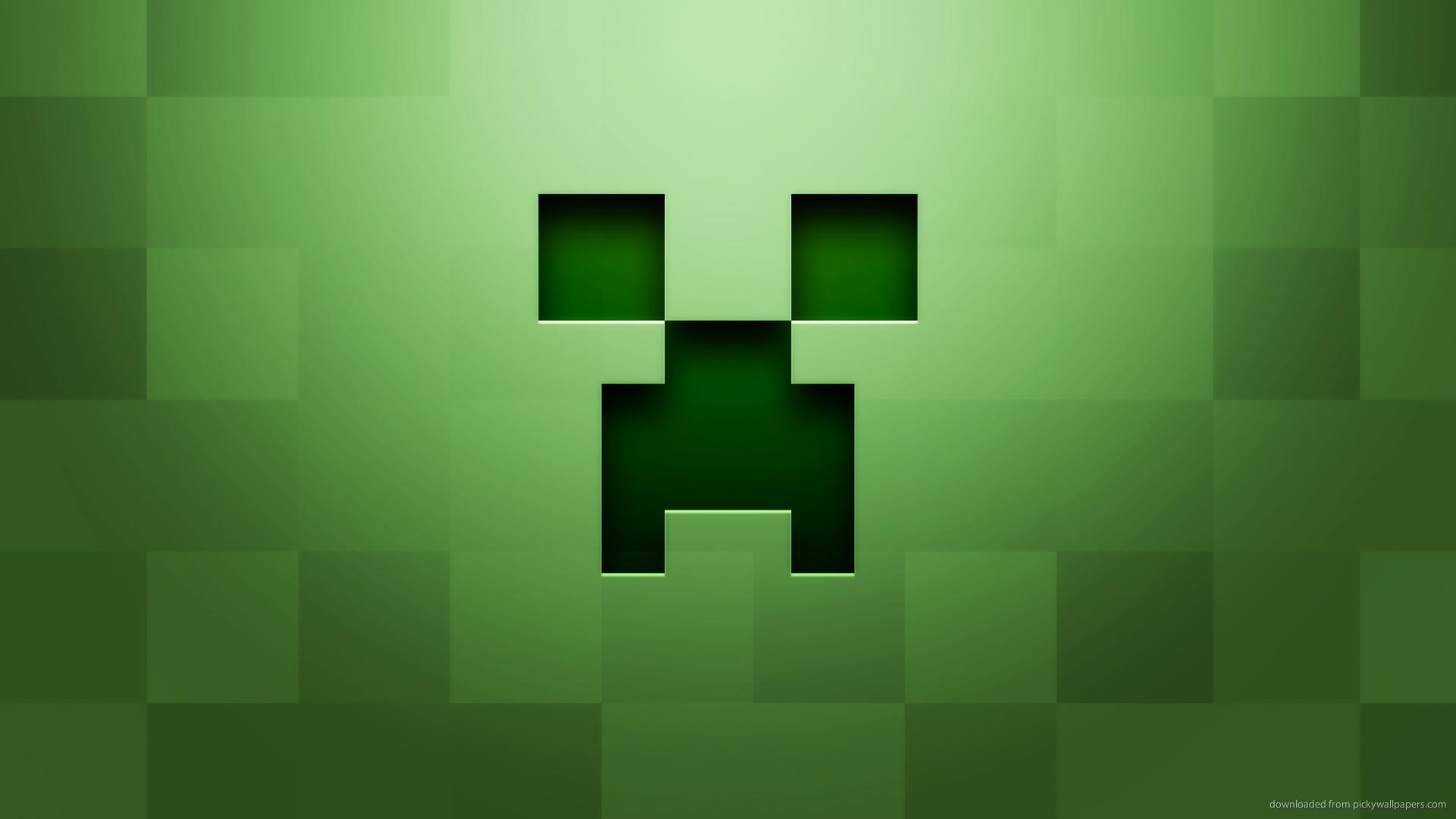 com 1920x1080 games minecraft minecraft creeper wallpaper download