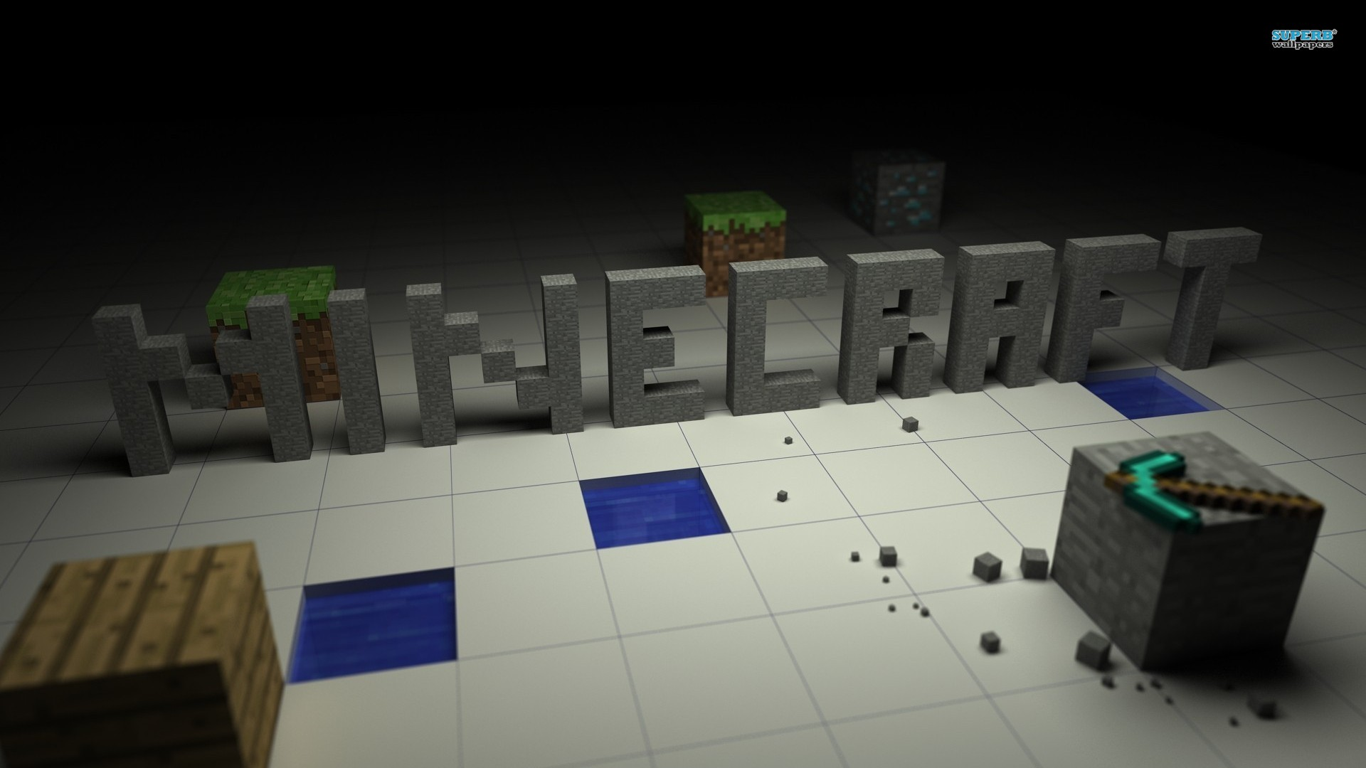 minecraft wallpaper game wallpapers #8169